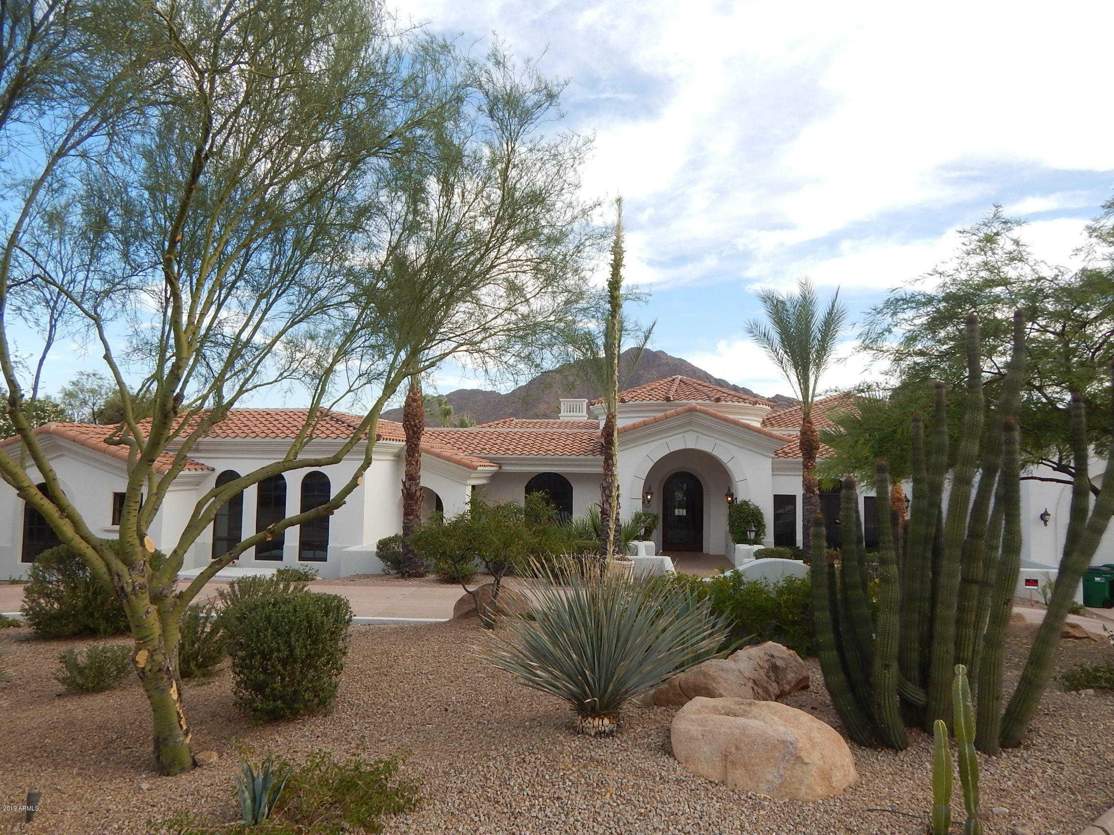 $3,499,000 - 6Br/7Ba - Home for Sale in Club Estates, Paradise Valley