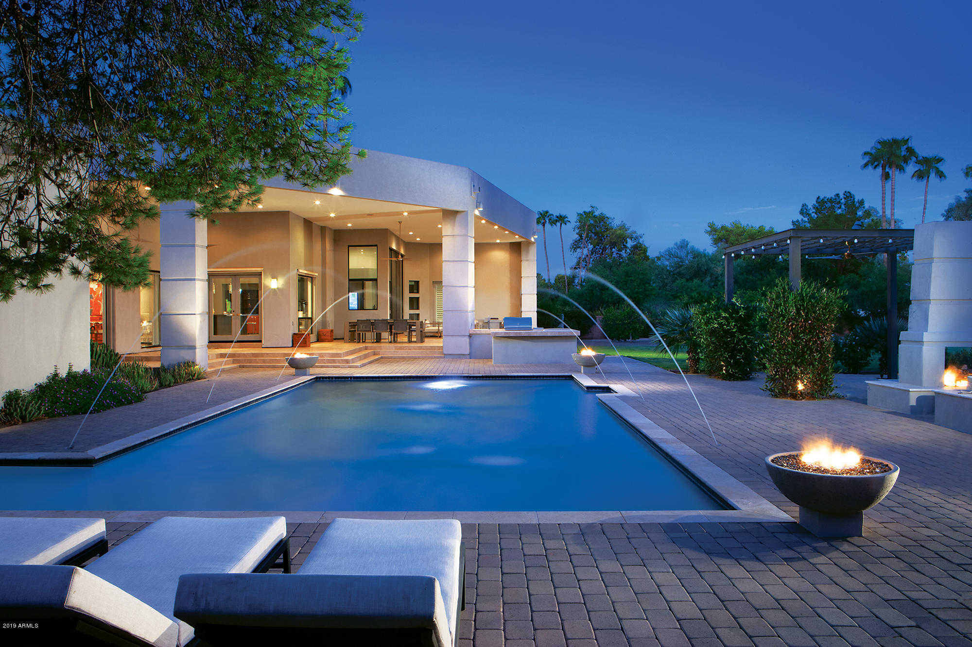 $1,999,900 - 5Br/5Ba - Home for Sale in Camelback Country Club Estates 5 Lot 109-133, Paradise Valley