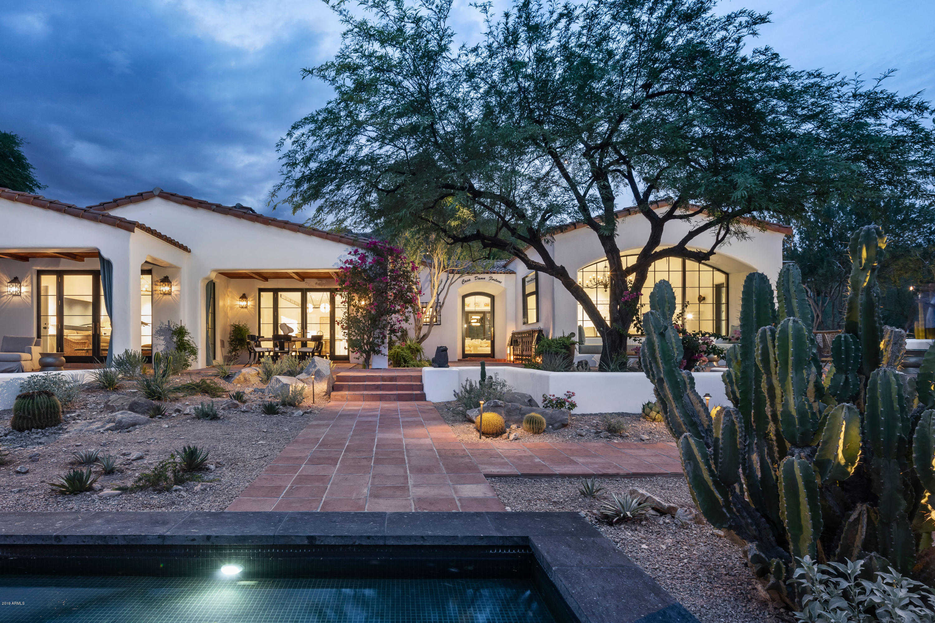 $3,700,000 - 3Br/4Ba - Home for Sale in Paradise Valley Estates, Paradise Valley