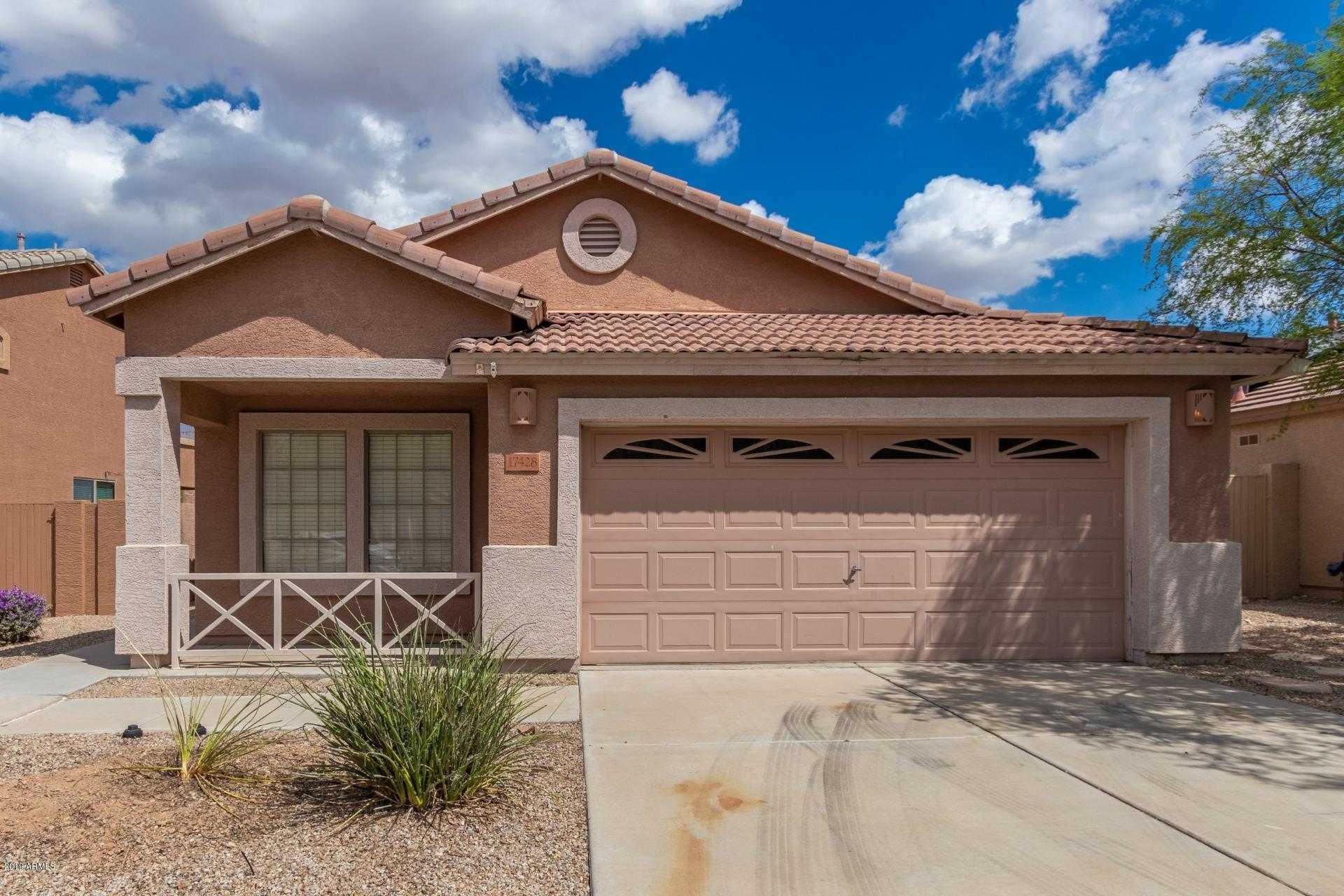 $275,000 - 4Br/2Ba - Home for Sale in Estrella Mountain Ranch Parcel 26, Goodyear