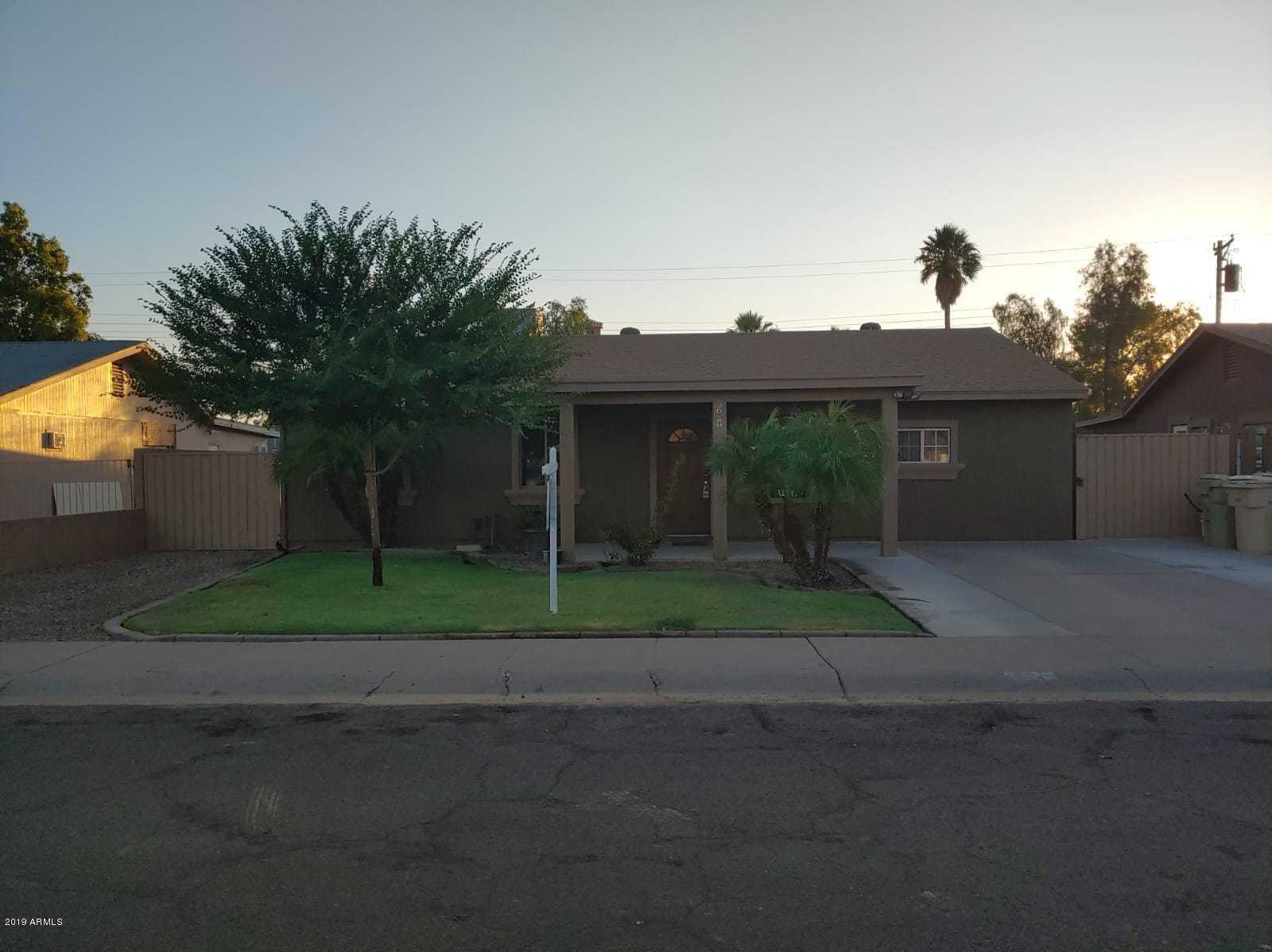 $200,000 - 3Br/2Ba - Home for Sale in Maryvale Terrace, Glendale