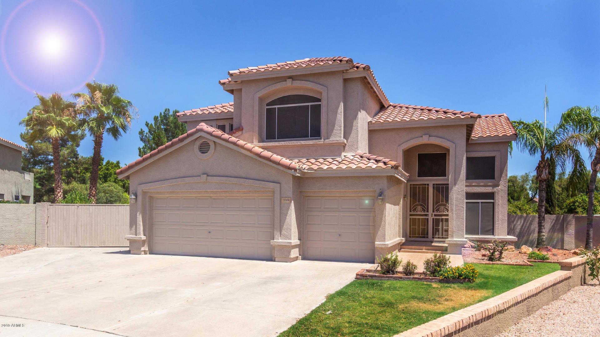 $394,000 - 5Br/3Ba - Home for Sale in Arrowhead Ranch Parcels 3 & 4, Glendale