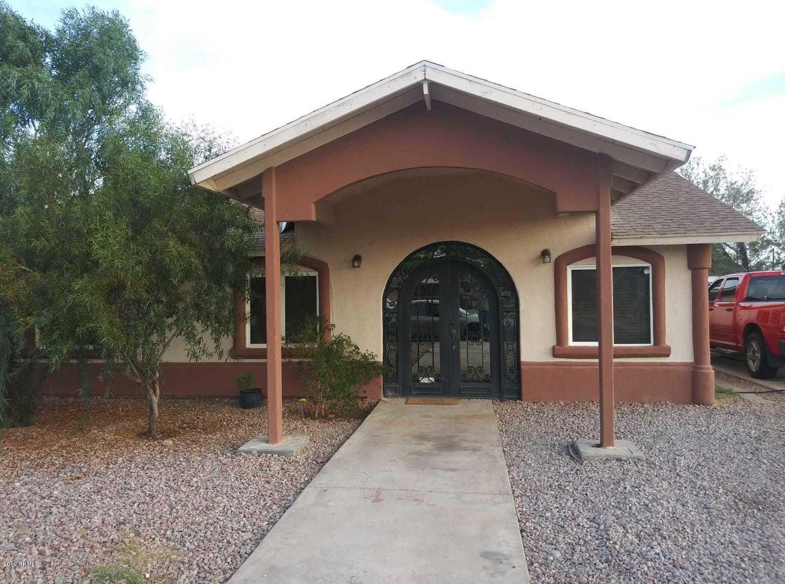 Single Family Detached - Maricopa County Home Guide