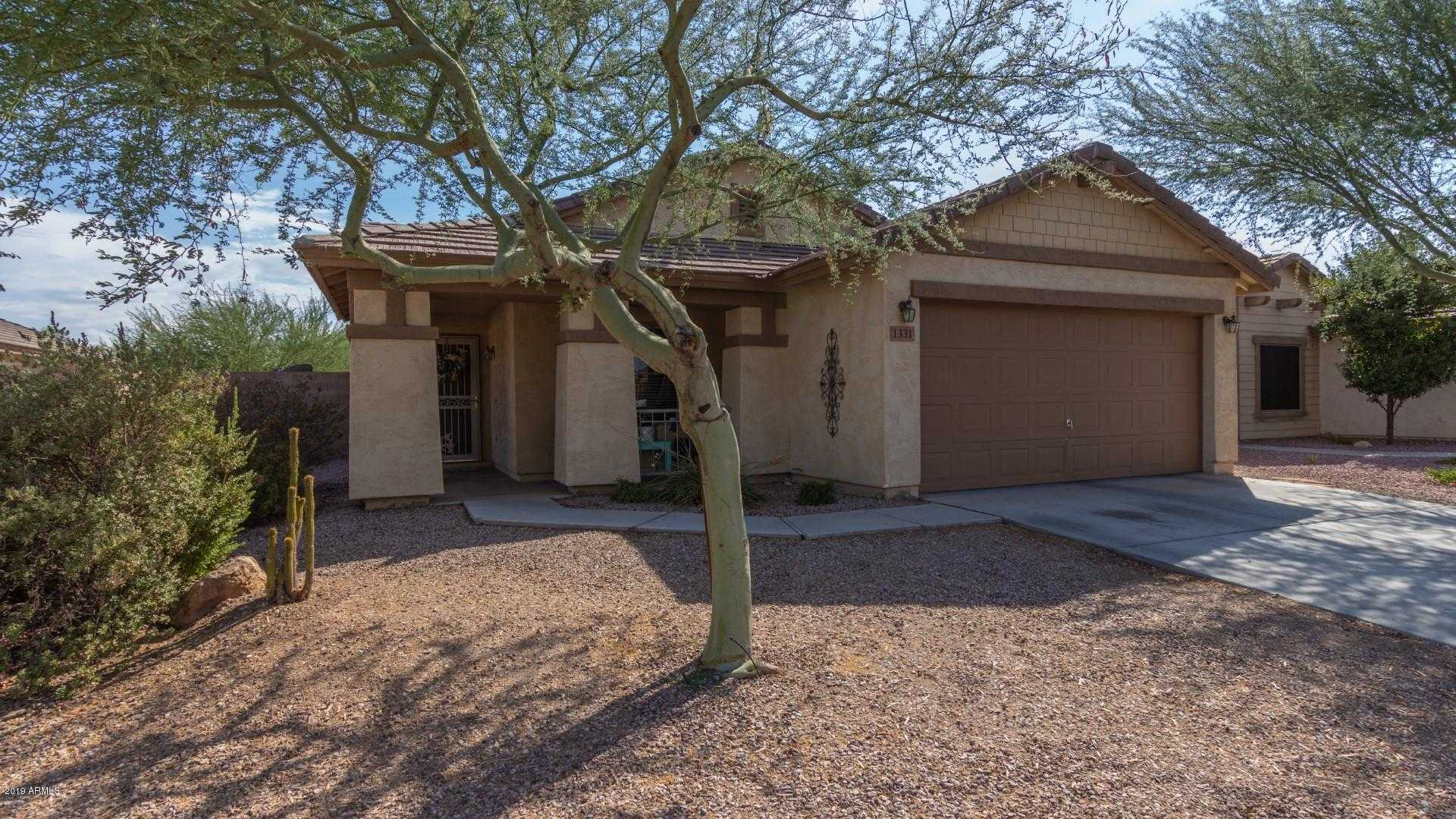 $200,000 - 3Br/2Ba - Home for Sale in Ironwood Commons, Casa Grande