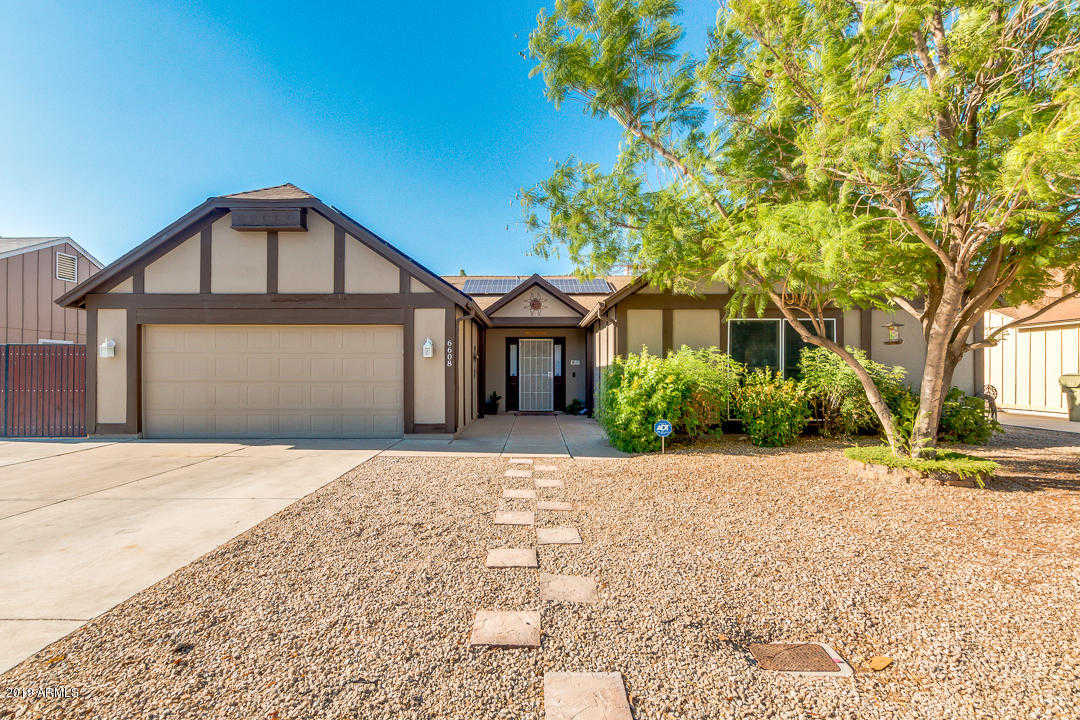 $320,000 - 4Br/2Ba - Home for Sale in Deerview Unit 28 Lot 2544-2829, Glendale
