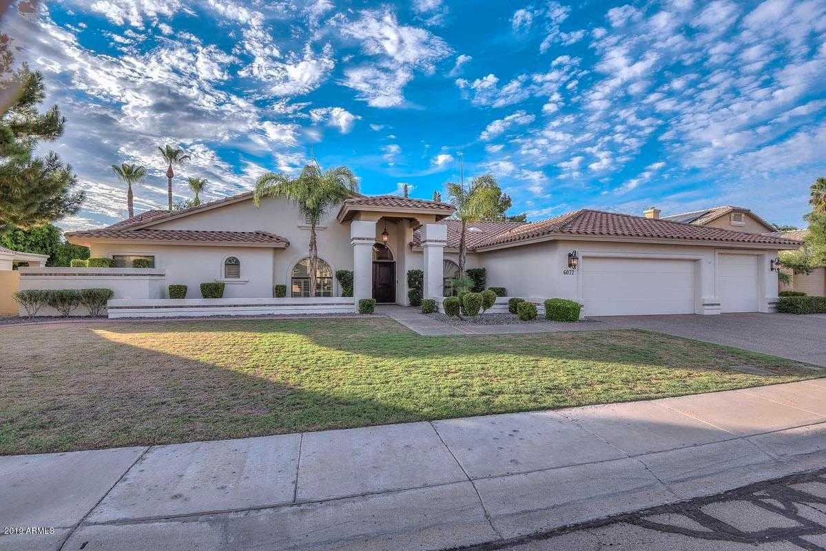 $579,900 - 4Br/3Ba - Home for Sale in Aguila Del Sol Mcr 304-4, Glendale