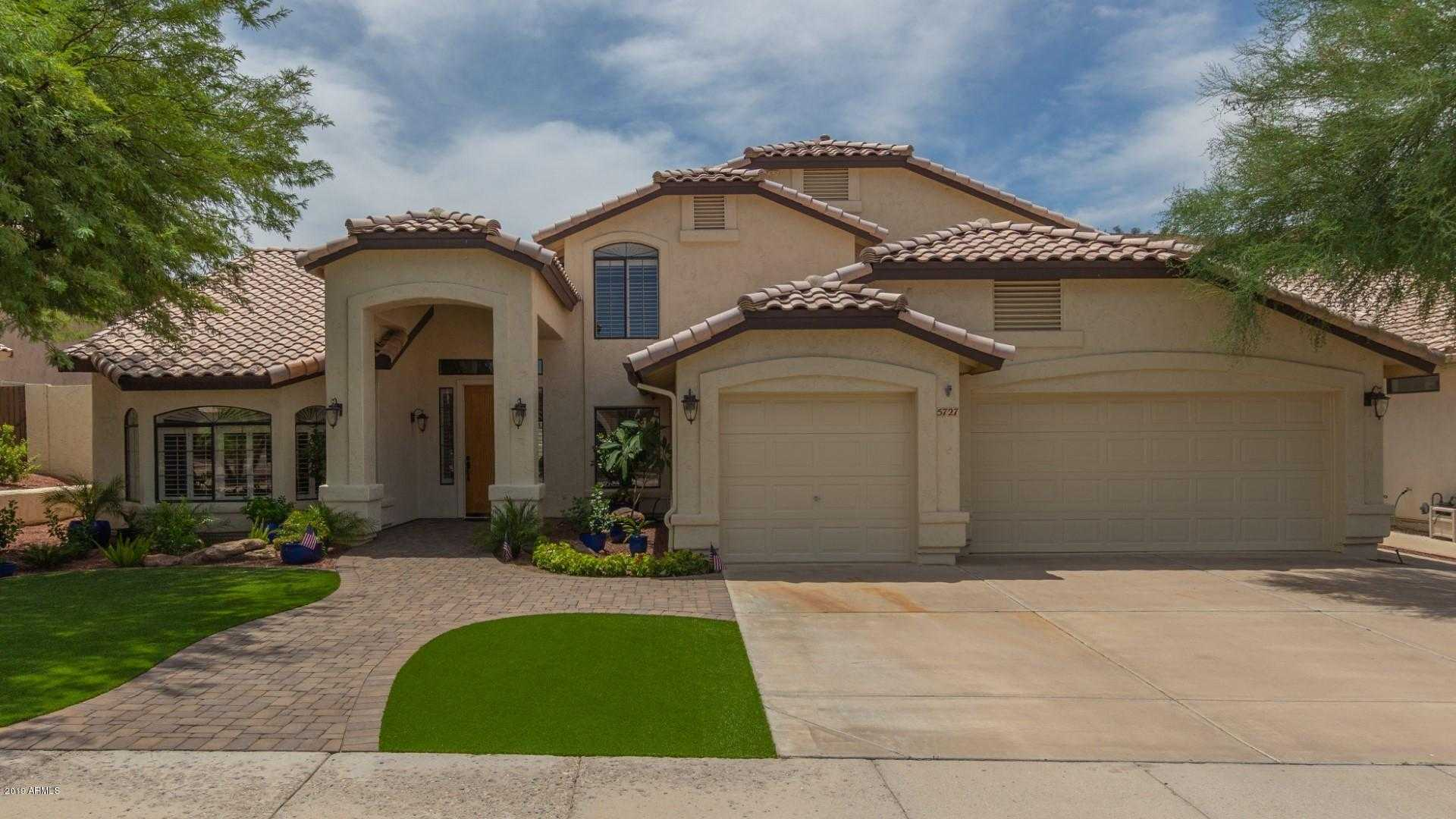 $429,900 - 5Br/3Ba - Home for Sale in Pinnacle Hill Lot 1-259 Tr A-o, Glendale