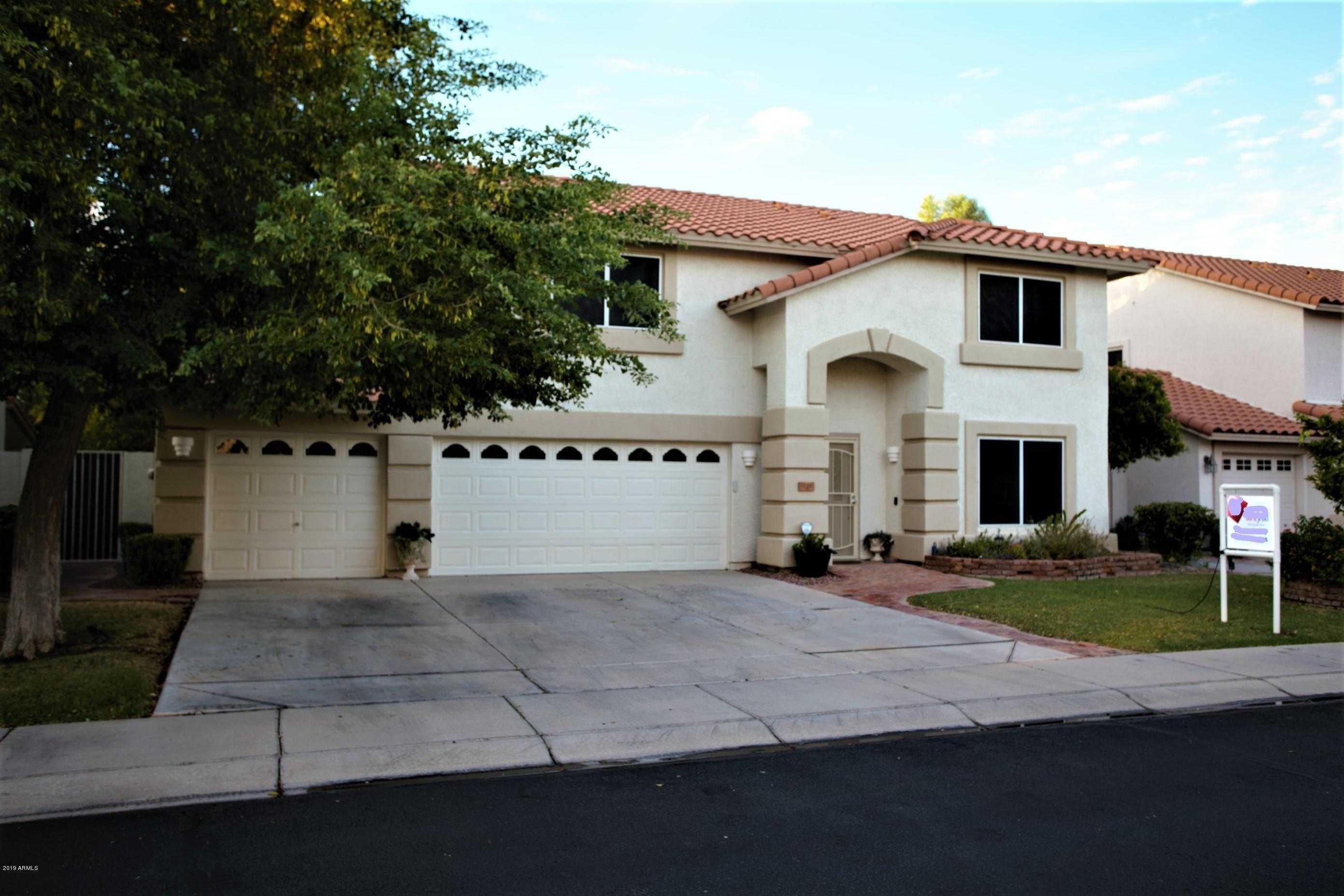 $374,990 - 5Br/3Ba - Home for Sale in Mission Groves 4 & 5, Glendale