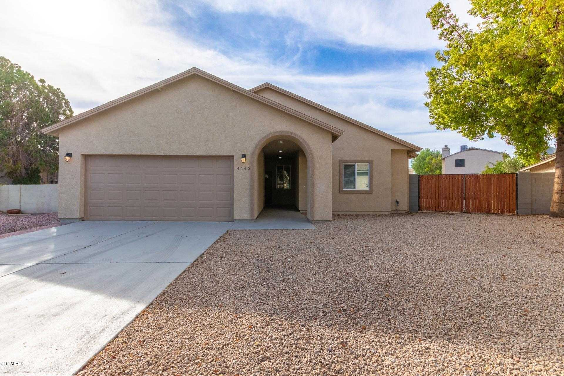 $324,000 - 4Br/3Ba - Home for Sale in Village At Canyon View Lot 1-187 Tr A-h, Glendale