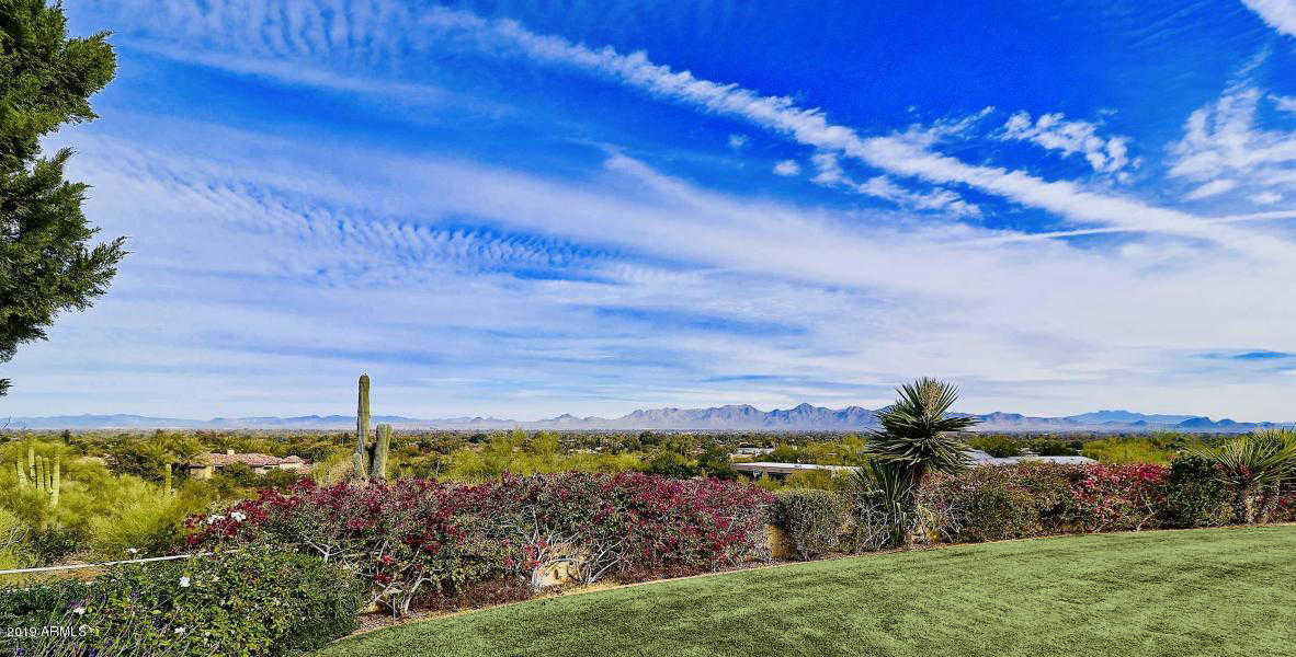 $3,850,000 - Br/Ba -  for Sale in Mummy Mountain Estates 9-16, Paradise Valley