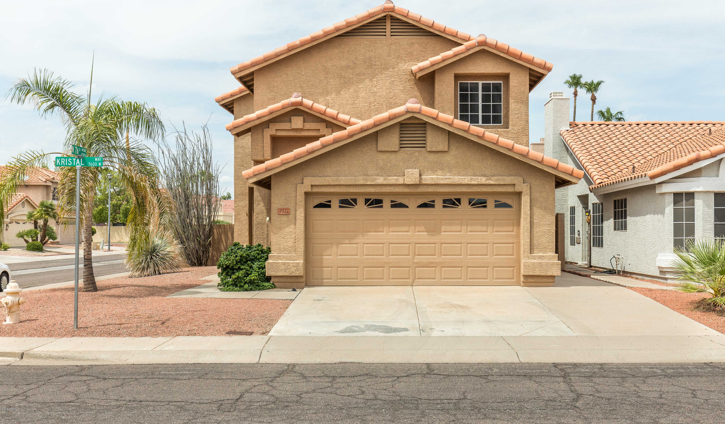 $300,000 - 4Br/3Ba - Home for Sale in Arrowhead On The Green Lot 1-325 Tr A-c, Glendale