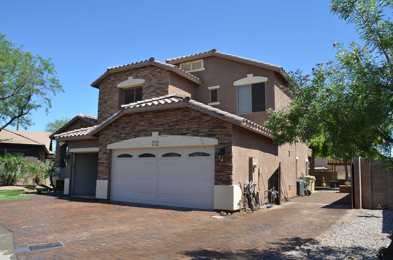 $333,000 - 4Br/3Ba - Home for Sale in Morningstar Estates, Glendale