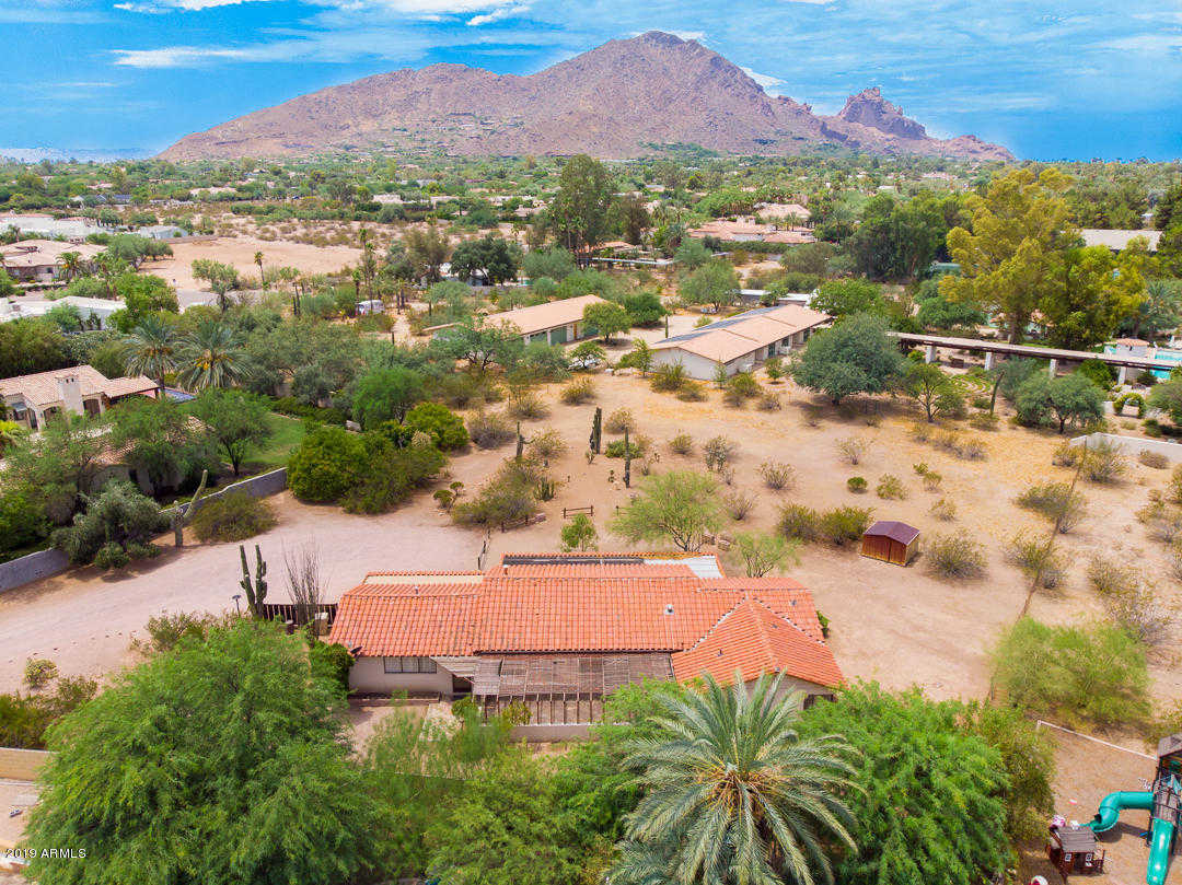 $1,100,000 - 3Br/3Ba - Home for Sale in -, Paradise Valley