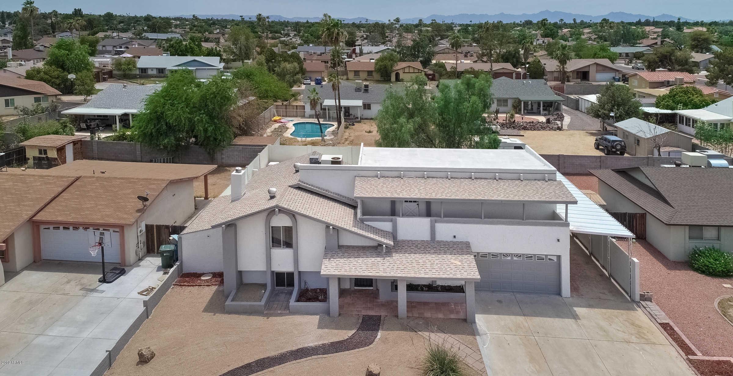 $339,949 - 5Br/3Ba - Home for Sale in Woodridge Unit 1, Glendale