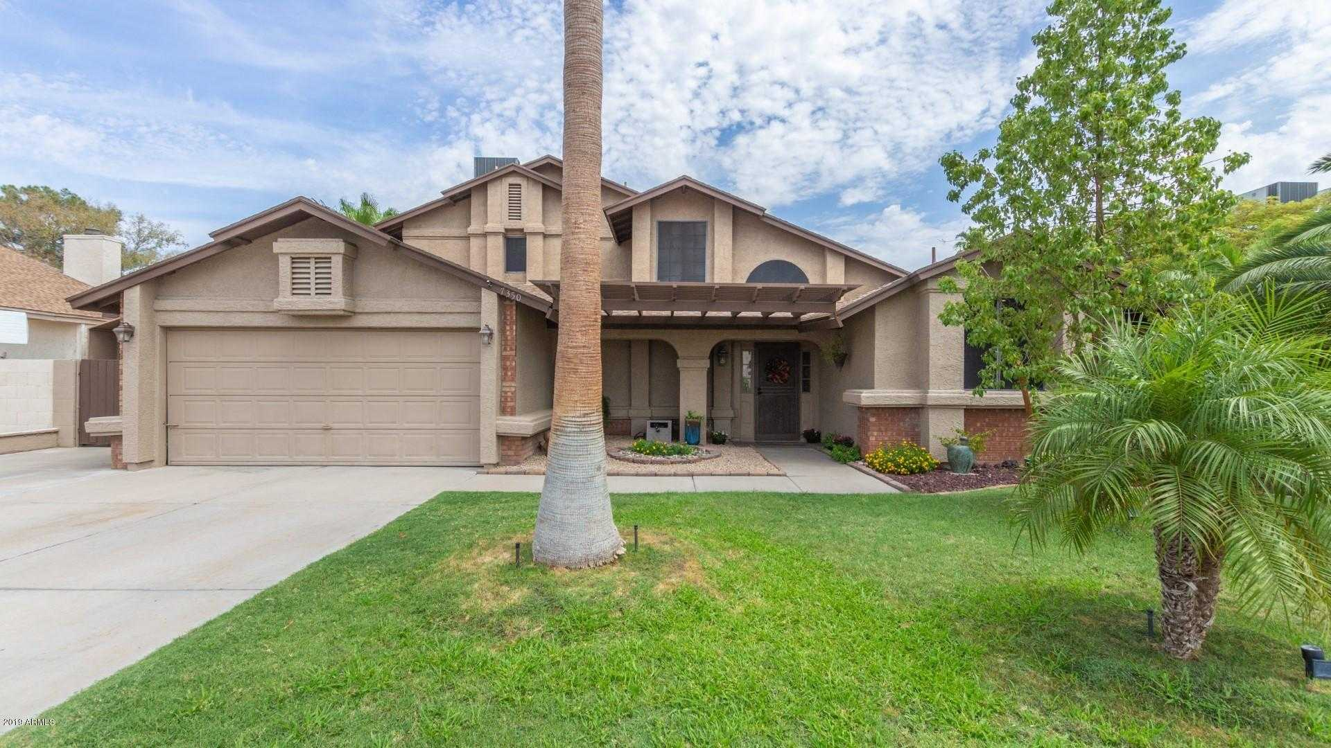 $300,000 - 4Br/2Ba - Home for Sale in Foxfire 2 Lot 163-210 213-374, Peoria