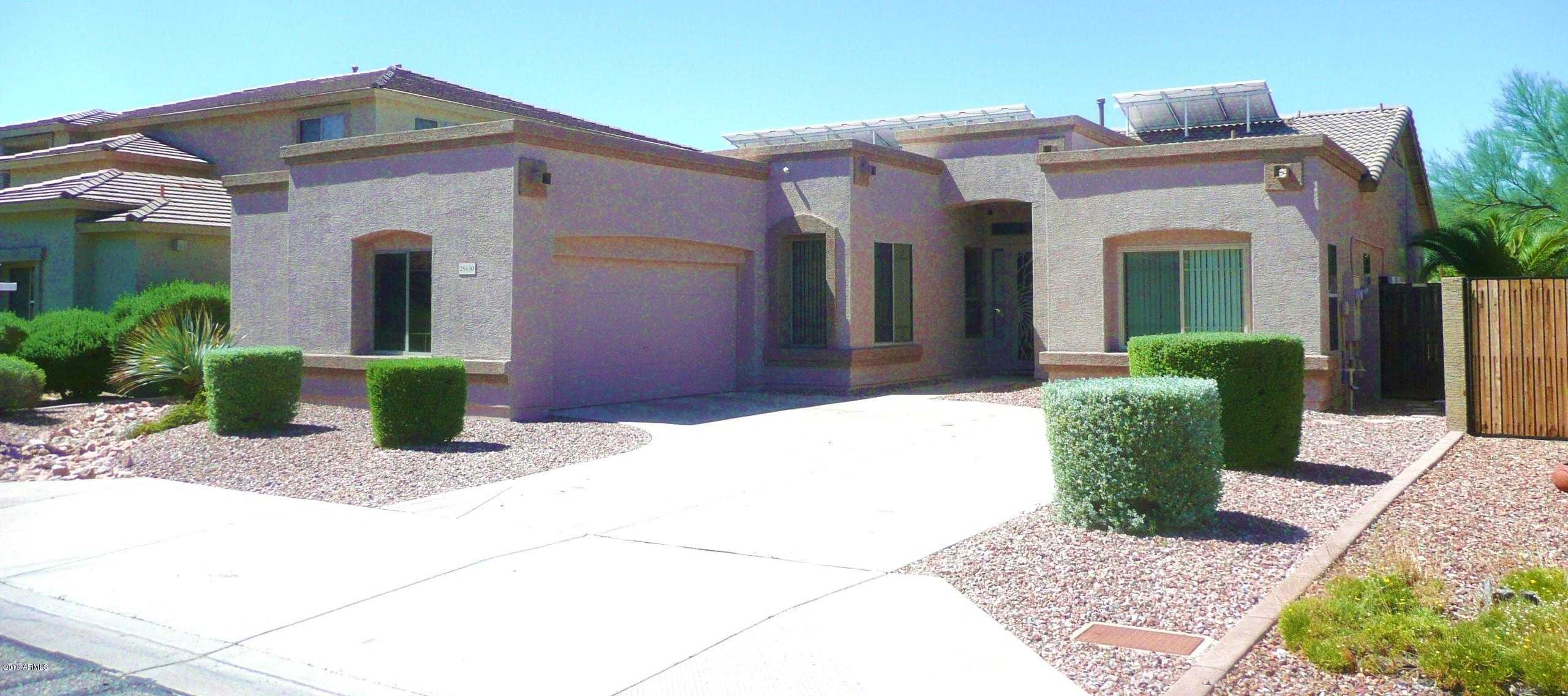 $410,000 - 3Br/2Ba - Home for Sale in Stetson Hills, Glendale