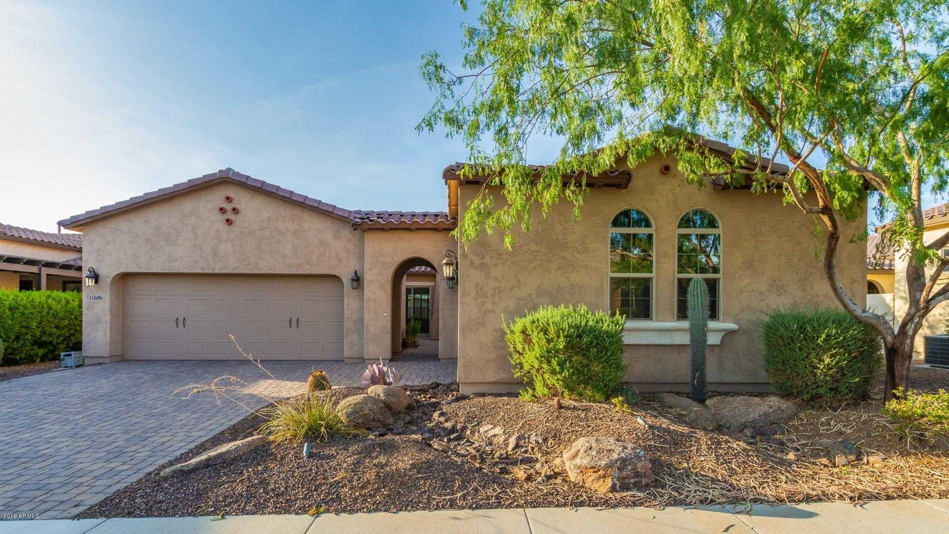 $335,000 - 2Br/2Ba - Home for Sale in Province At Estrella Mountain Ranch Parcel 9, Goodyear