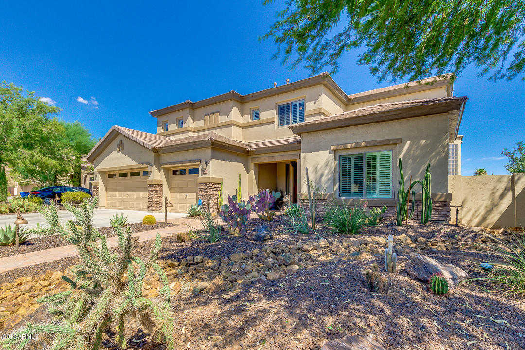 $515,000 - 4Br/3Ba - Home for Sale in Stetson Valley Parcels 7 8 9 10, Phoenix