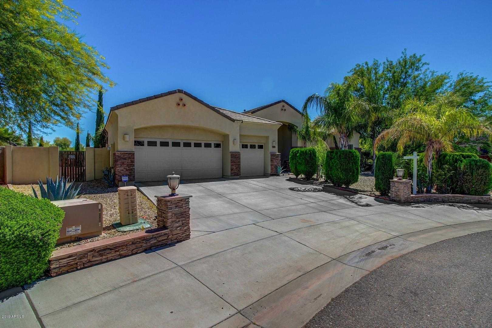 $542,000 - 4Br/3Ba - Home for Sale in Stetson Valley, Phoenix