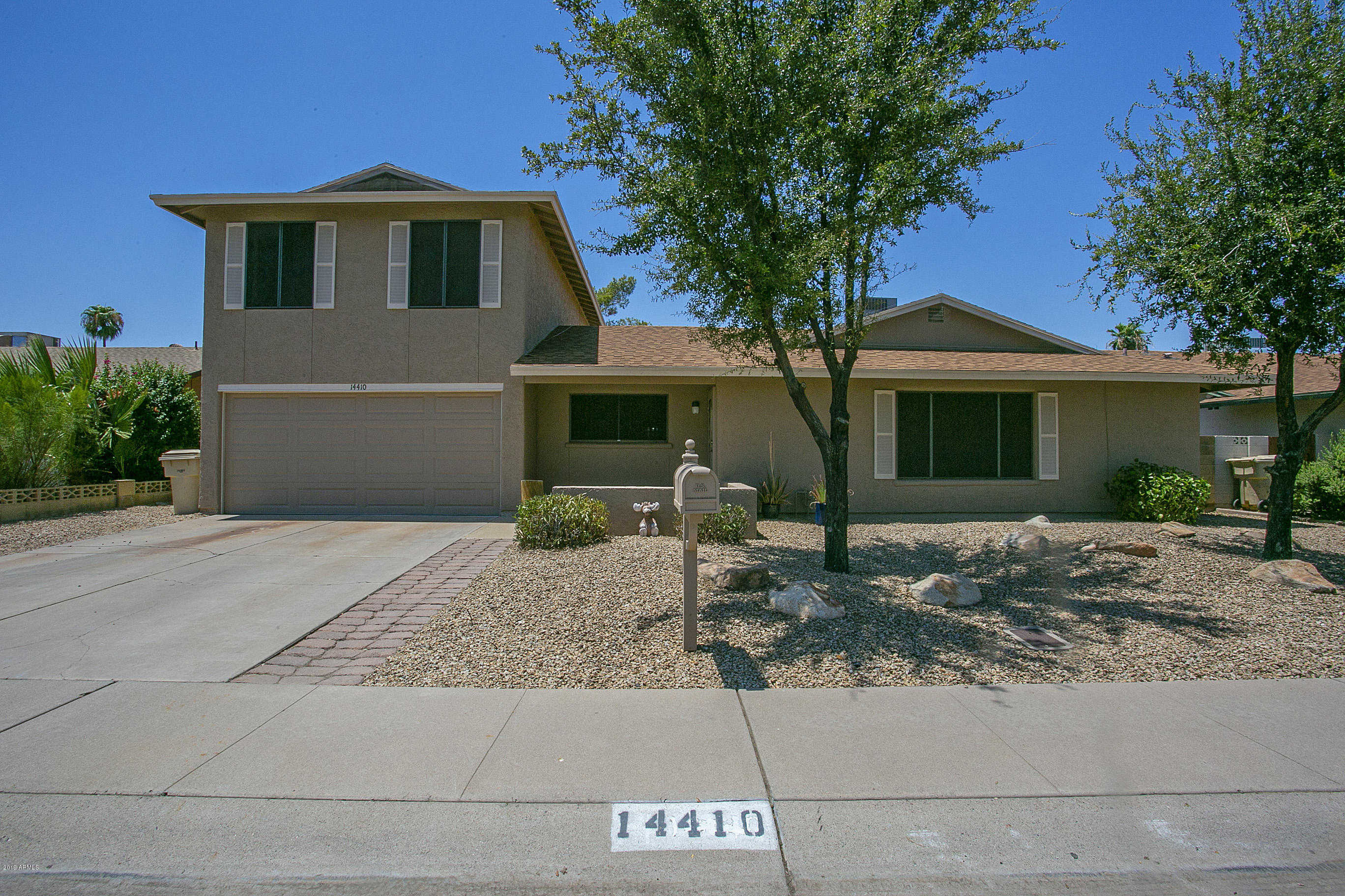 $320,000 - 4Br/3Ba - Home for Sale in Deerview Unit 15, Glendale