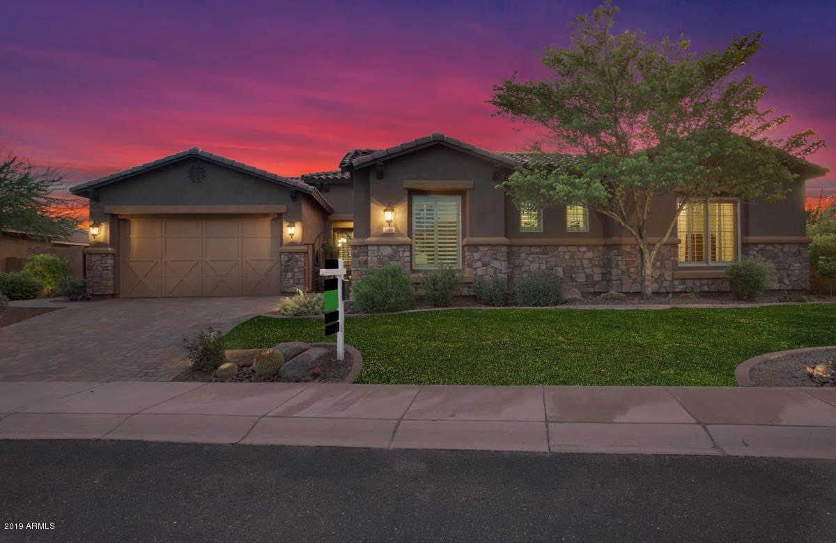 $779,000 - 3Br/4Ba - Home for Sale in Blackstone At Vistancia, Peoria