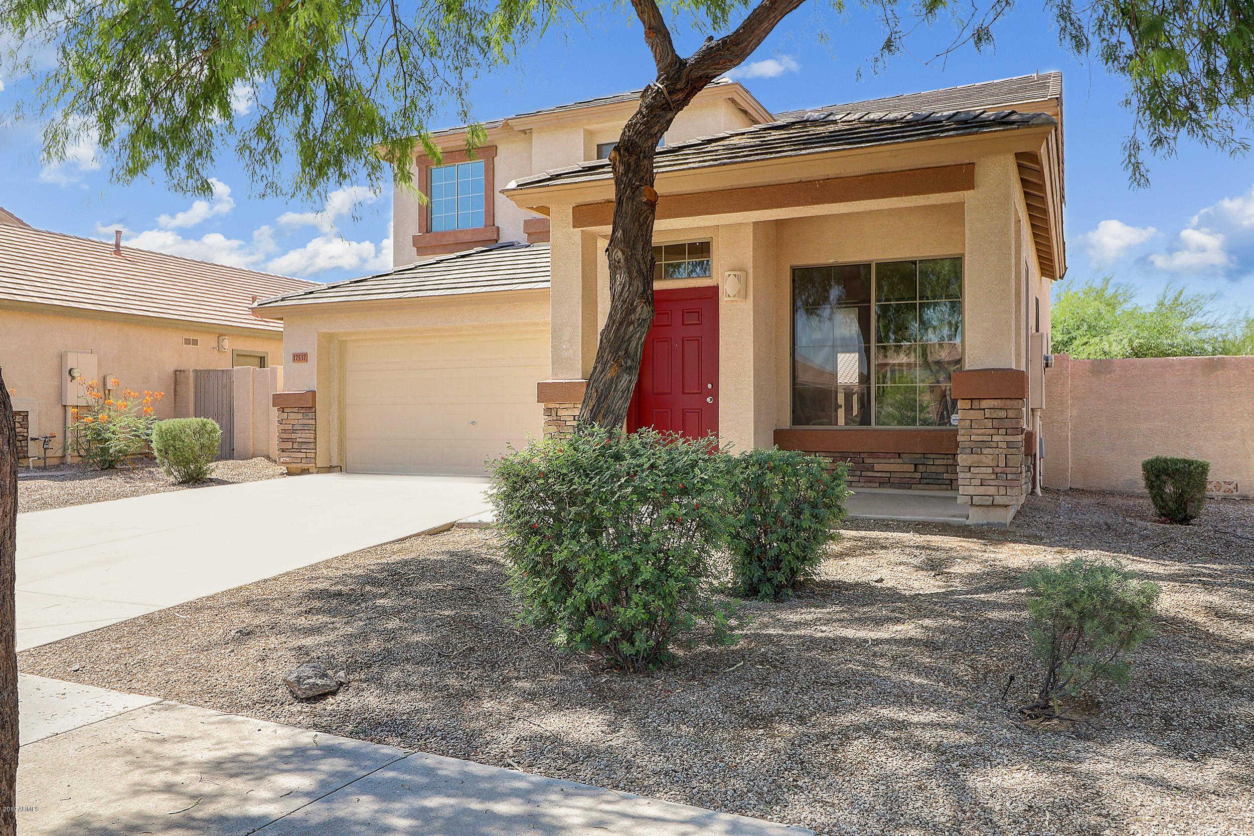 $279,990 - 5Br/3Ba - Home for Sale in Estrella Mountain Ranch, Goodyear