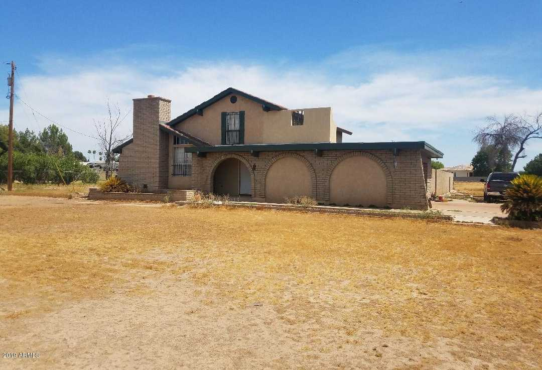 $700,000 - 3Br/2Ba - Home for Sale in W 320f Of N2 Ne4 Ne4 Sec 3 Ex S 25f Of N 75f Of W 10f & Ex N 50f Of E 310 F Of W 320f & Ex R/w P/f.., Glendale