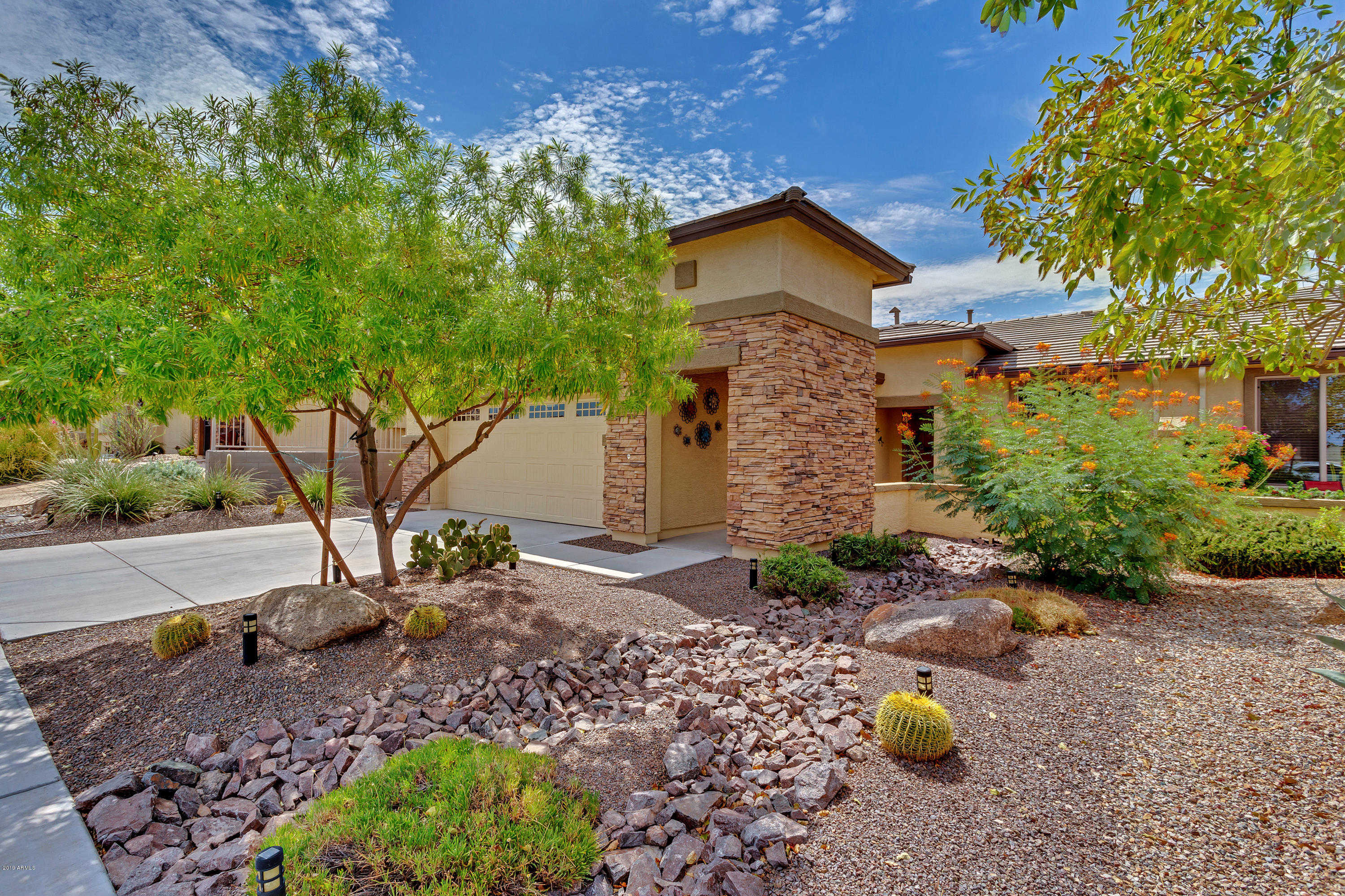 $244,900 - 2Br/2Ba -  for Sale in Province At Estrella Mountain Ranch Parcel 5/cantamia, Goodyear