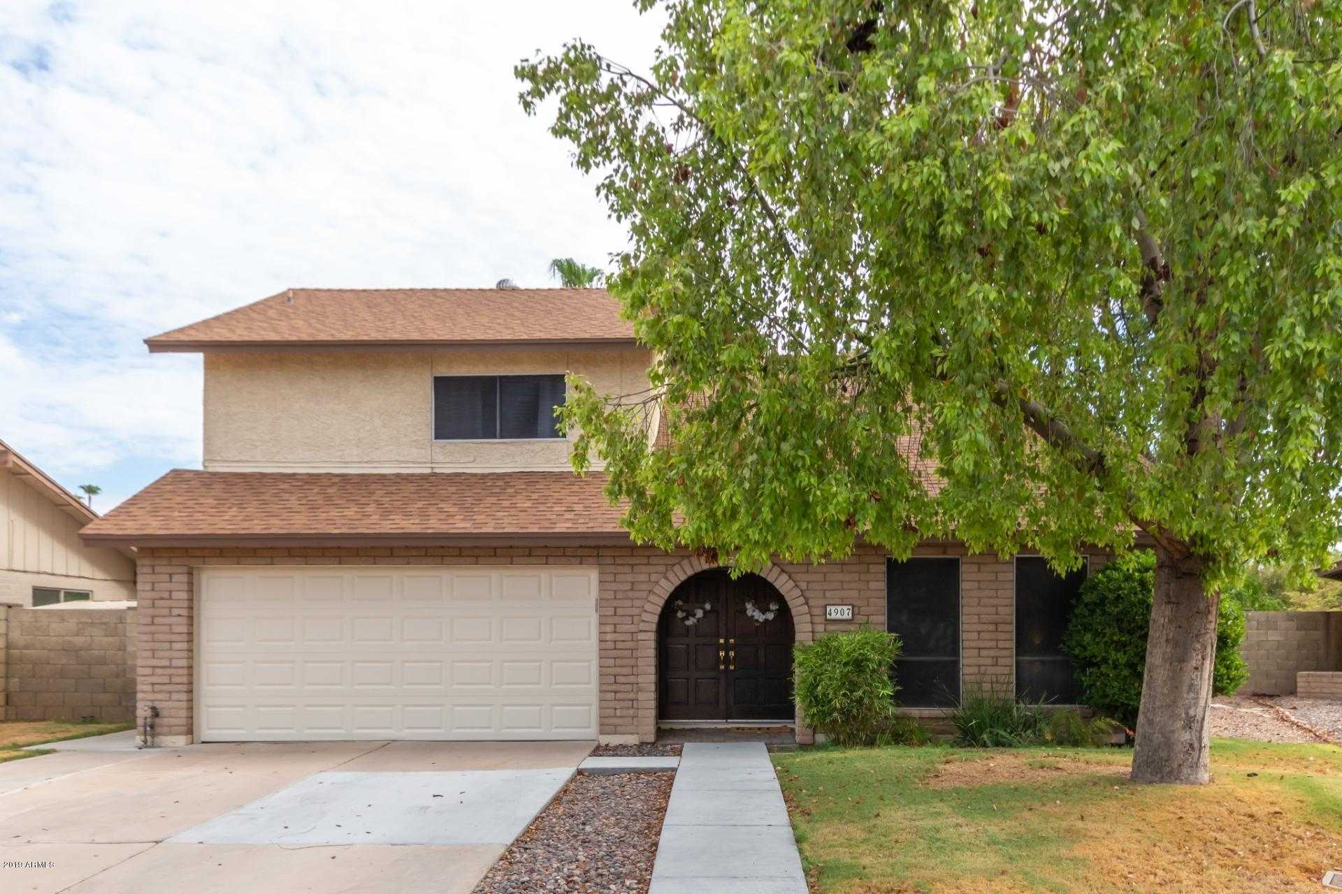 $320,000 - 4Br/3Ba - Home for Sale in Bellair Unit 3 Lt 329-430 436-531 Tr 50 53-63, Glendale