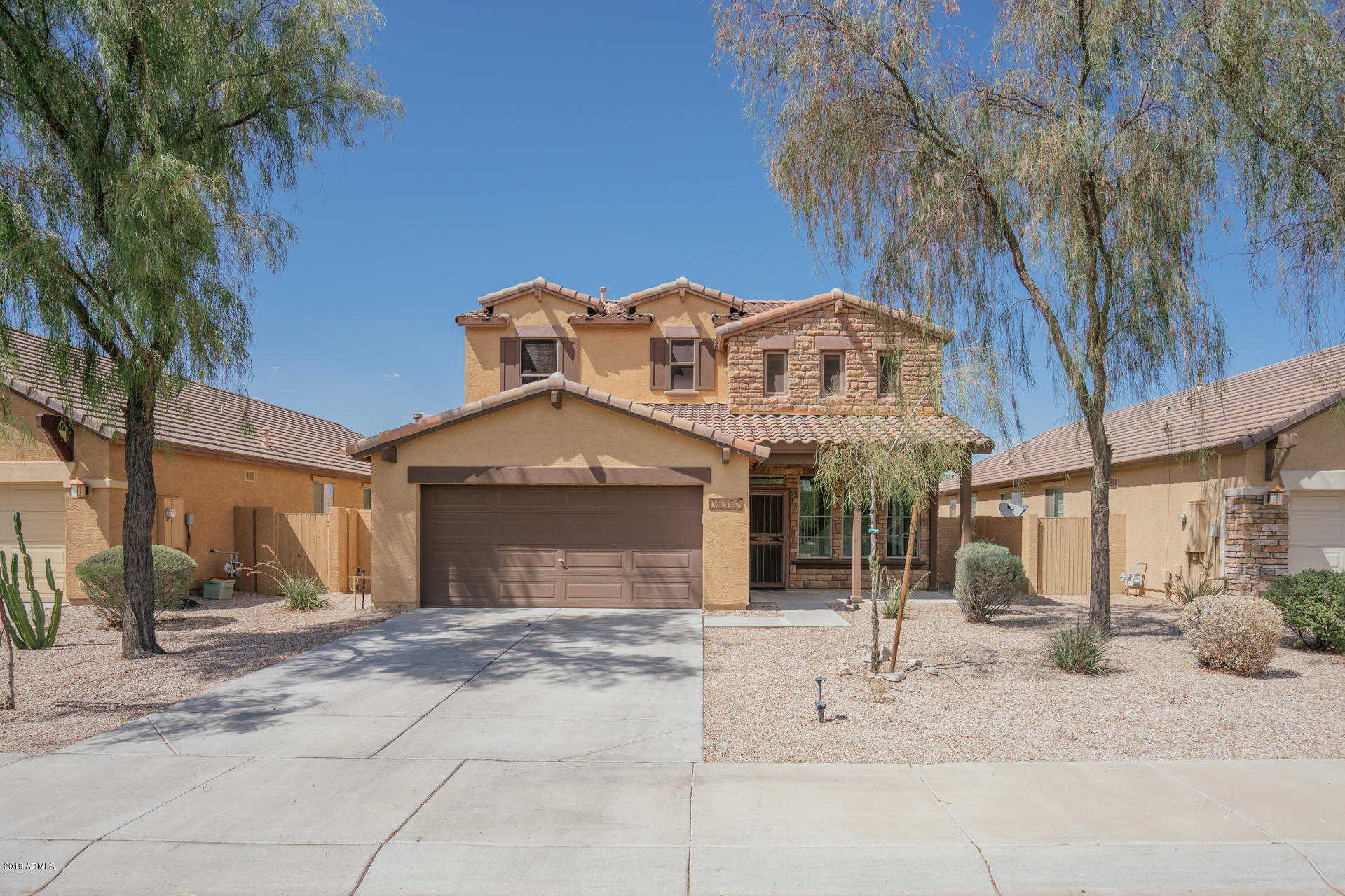 $295,000 - 4Br/3Ba - Home for Sale in Estrella Mountain Ranch Parcel 70, Goodyear