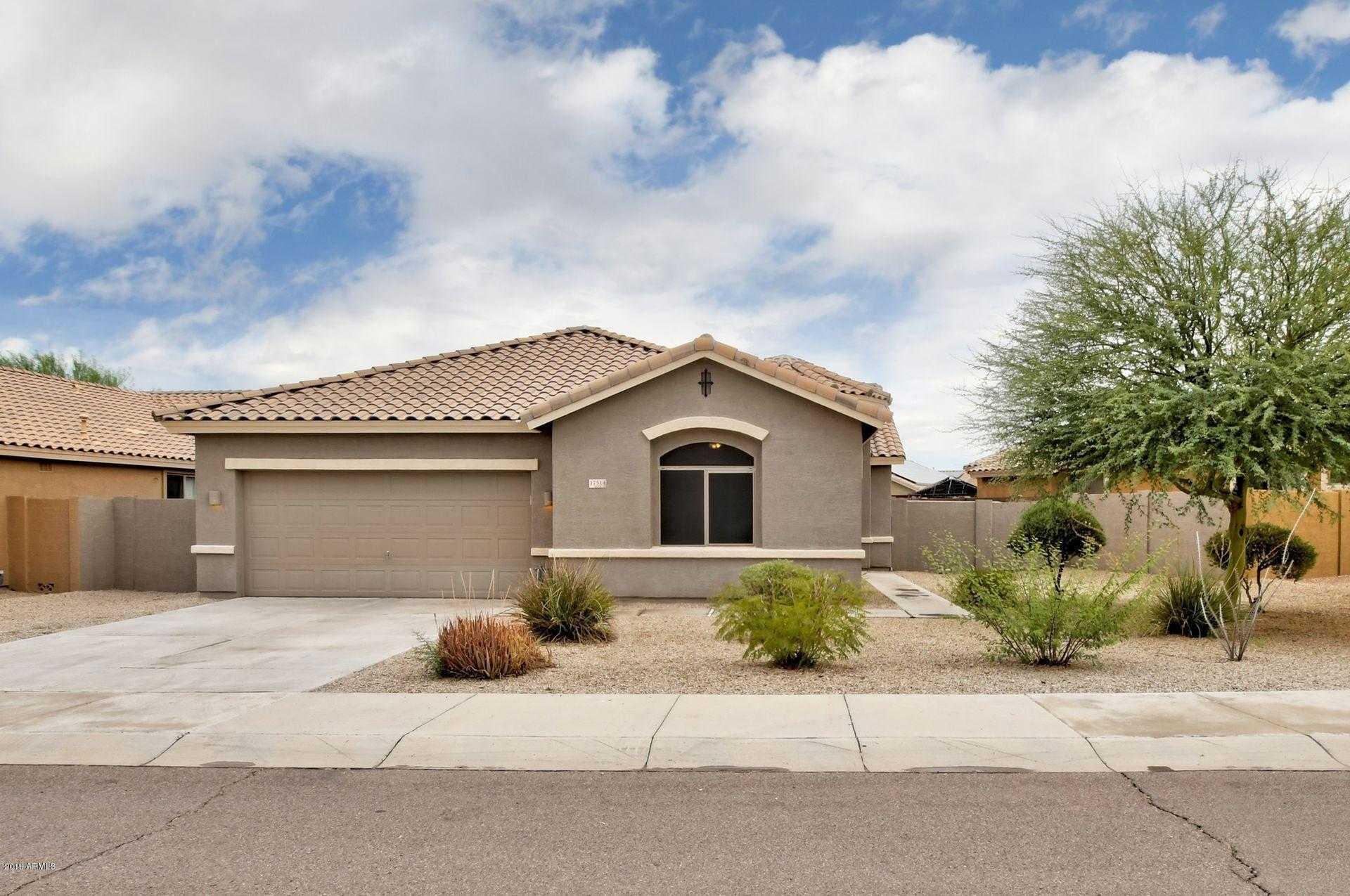 $259,900 - 4Br/2Ba - Home for Sale in Estrella Mountain Ranch Parcel 201, Goodyear