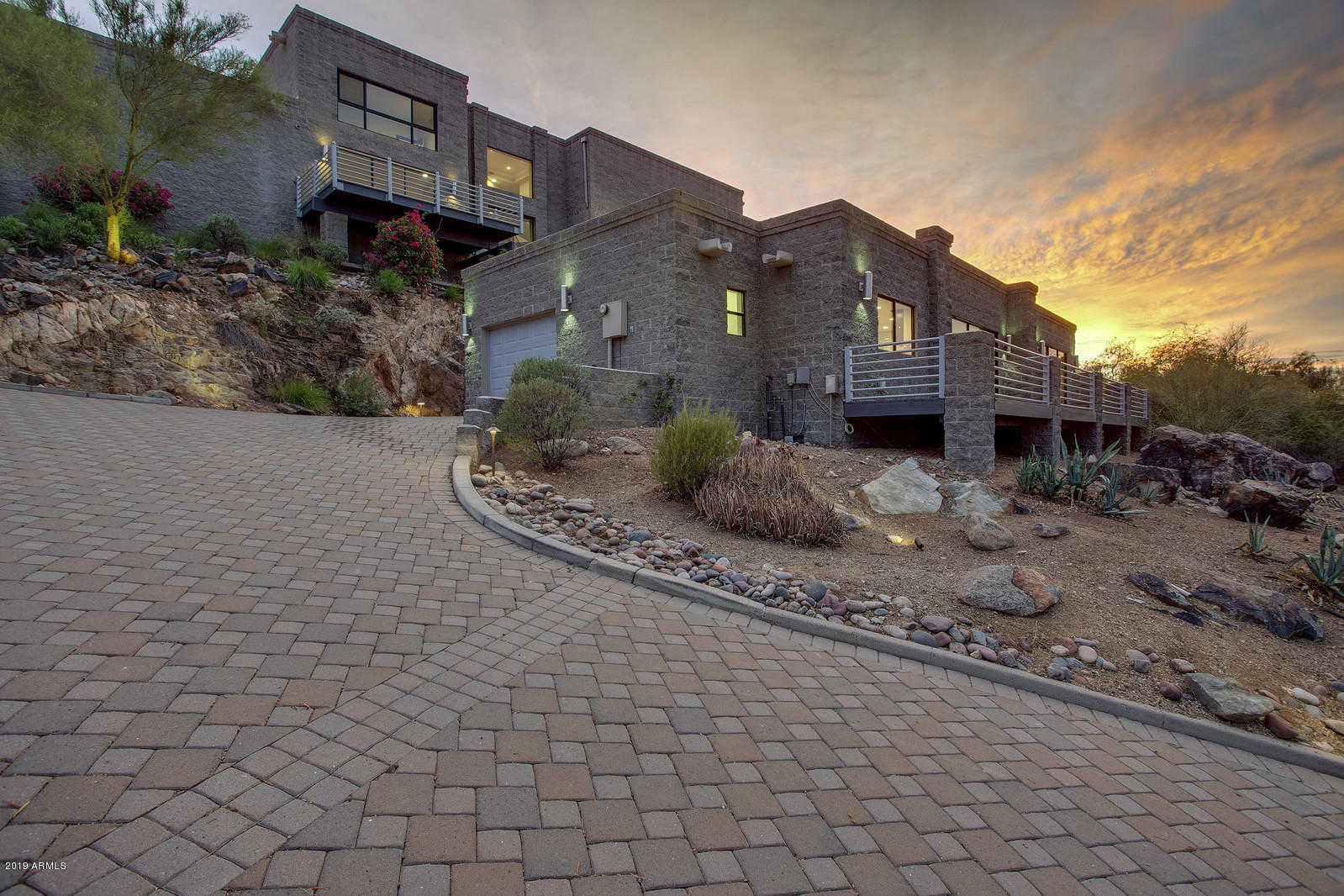 $2,290,000 - 4Br/4Ba - Home for Sale in High Horizons Lot 1 & 2, Paradise Valley