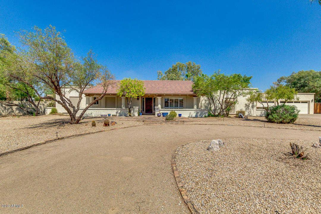 $575,000 - 4Br/3Ba - Home for Sale in Longhorn Ranch 2 Lot 1-131, Glendale