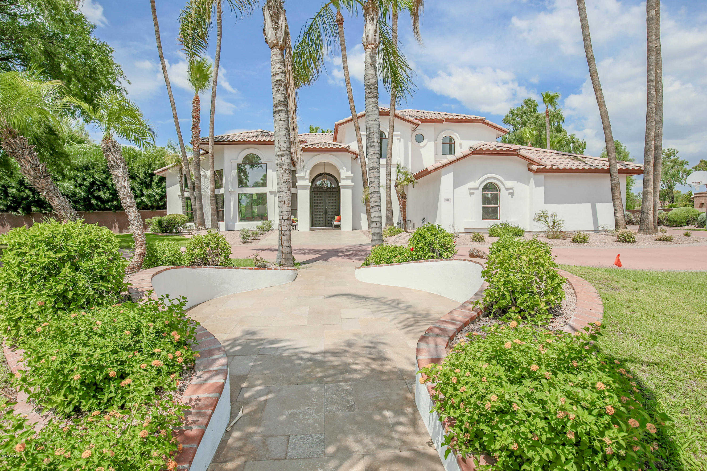 $2,496,240 - 6Br/7Ba - Home for Sale in Foothills Estates, Paradise Valley