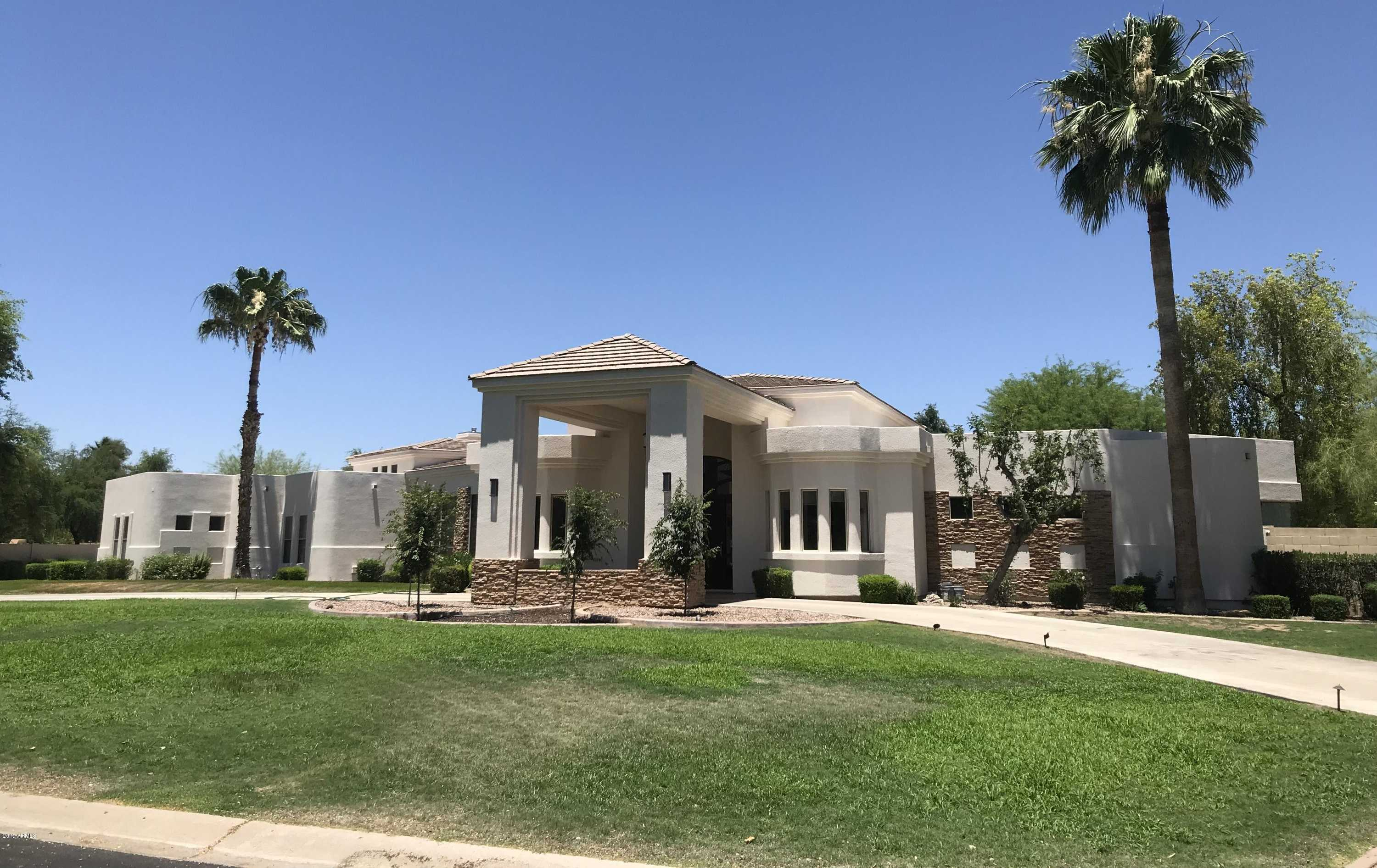 $1,949,000 - 3Br/4Ba - Home for Sale in Doubletree Estates, Paradise Valley