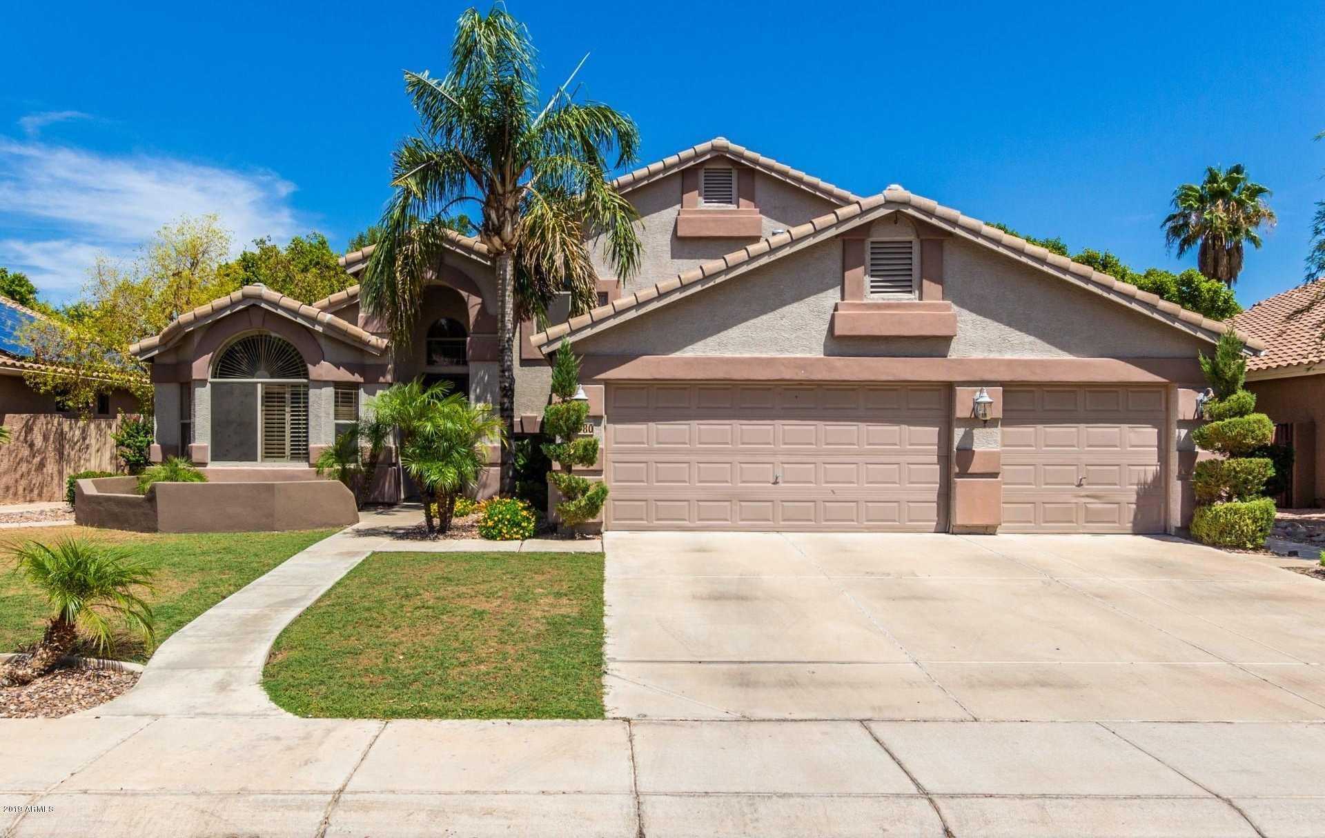 $510,000 - 5Br/3Ba - Home for Sale in Diamante Vista, Glendale