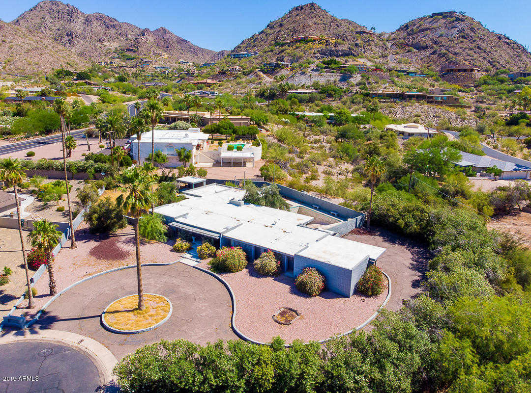 $869,000 - Br/Ba -  for Sale in Lincoln Heights, Paradise Valley