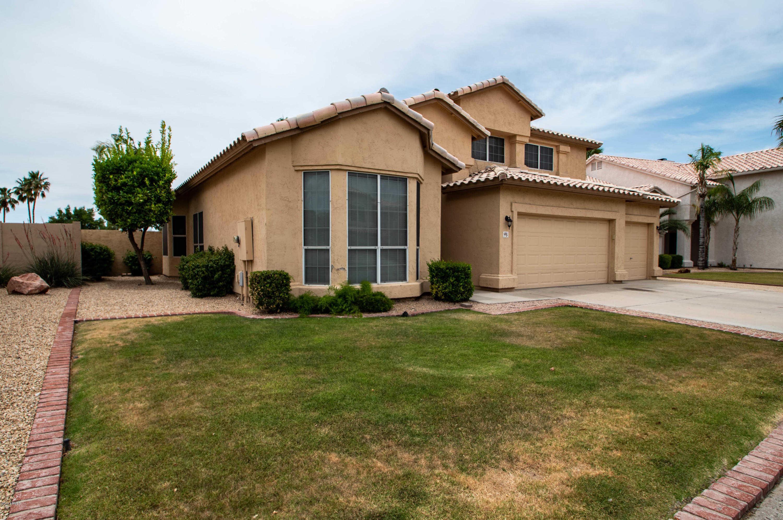 $419,000 - 4Br/3Ba - Home for Sale in Arrowhead Ranch Parcel 7, Glendale