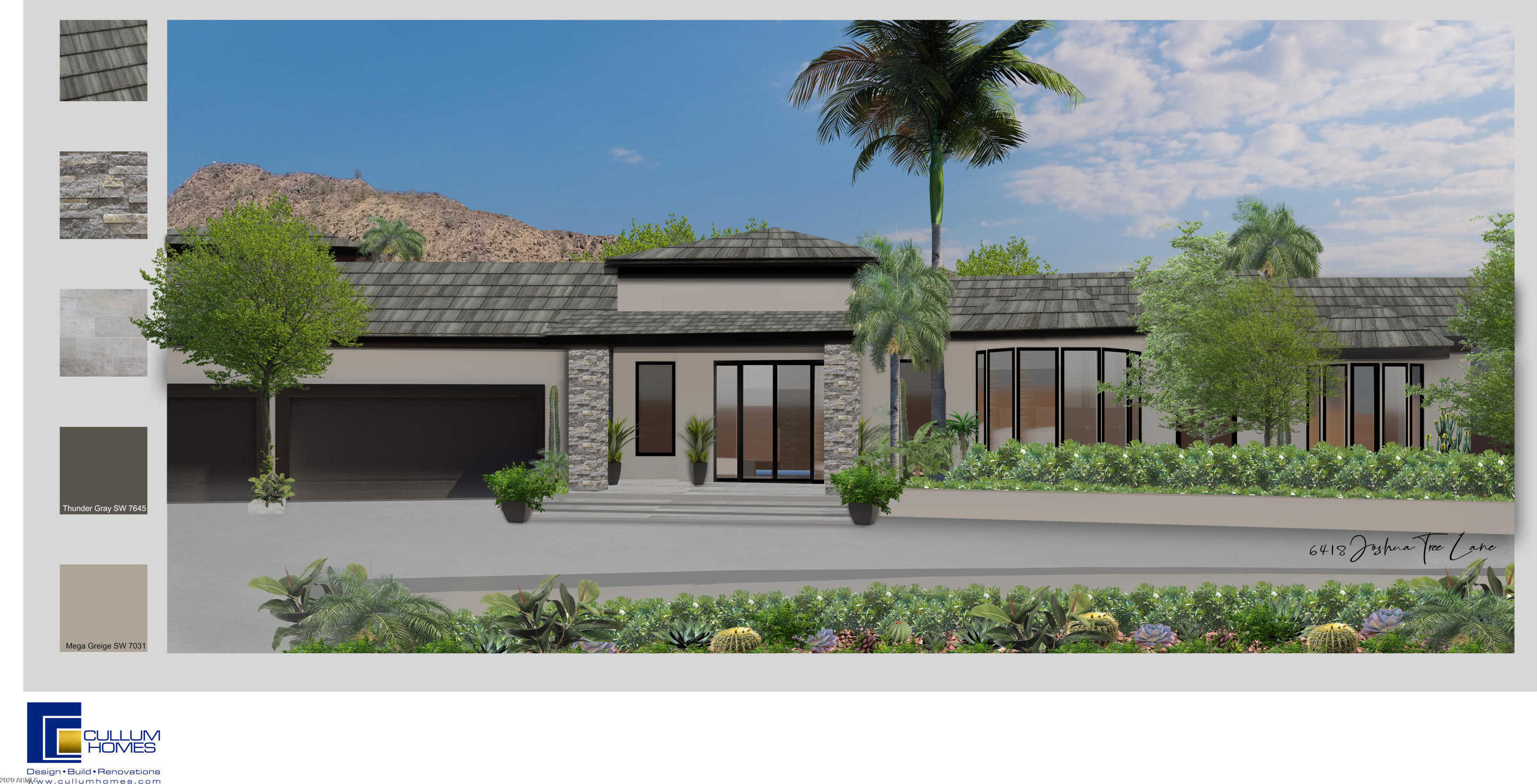 $6,999,999 - 4Br/6Ba - Home for Sale in La Place Unit 2 Lot 1-6, Paradise Valley