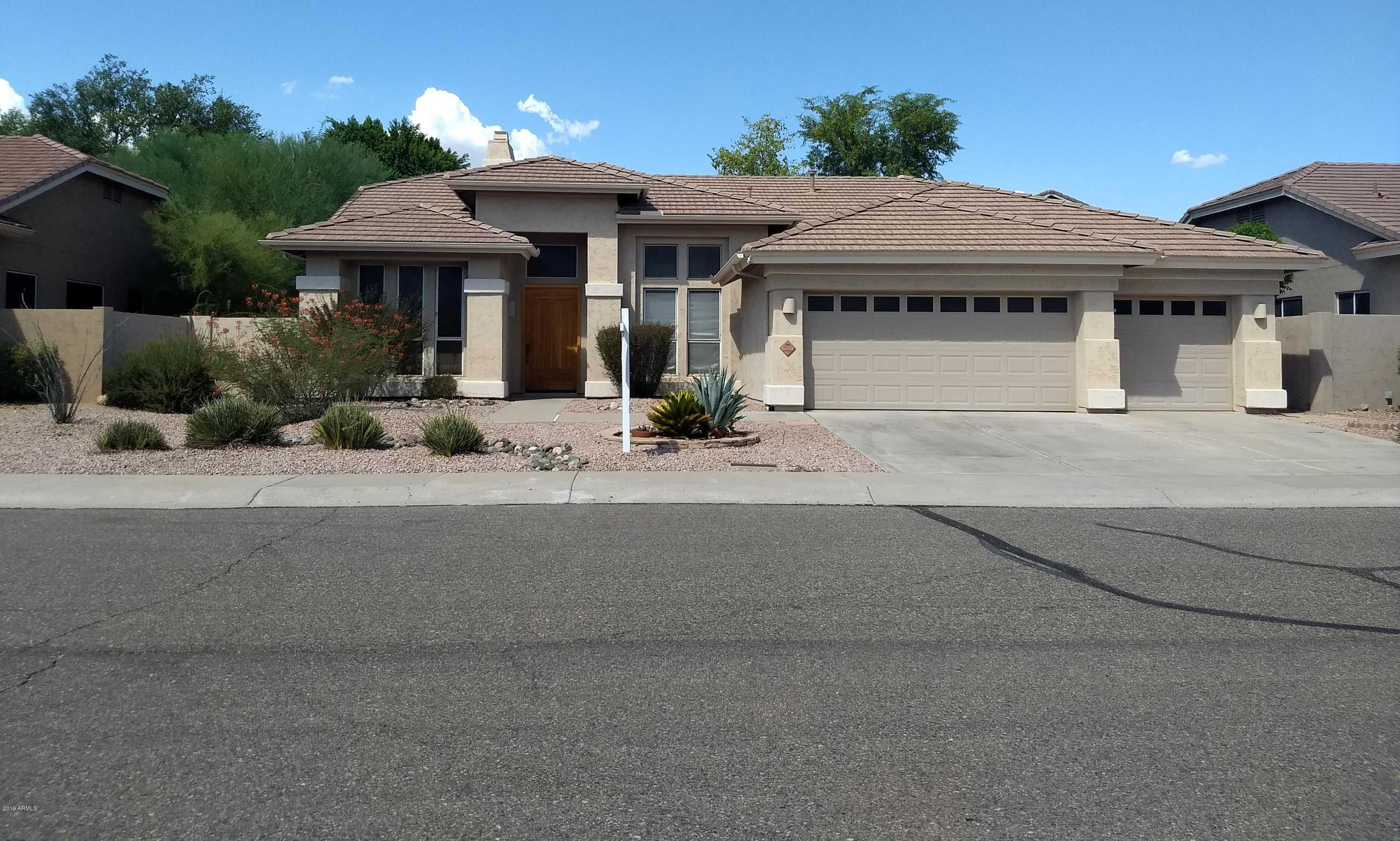$435,500 - 4Br/2Ba - Home for Sale in Top Of The Ranch 3, Glendale
