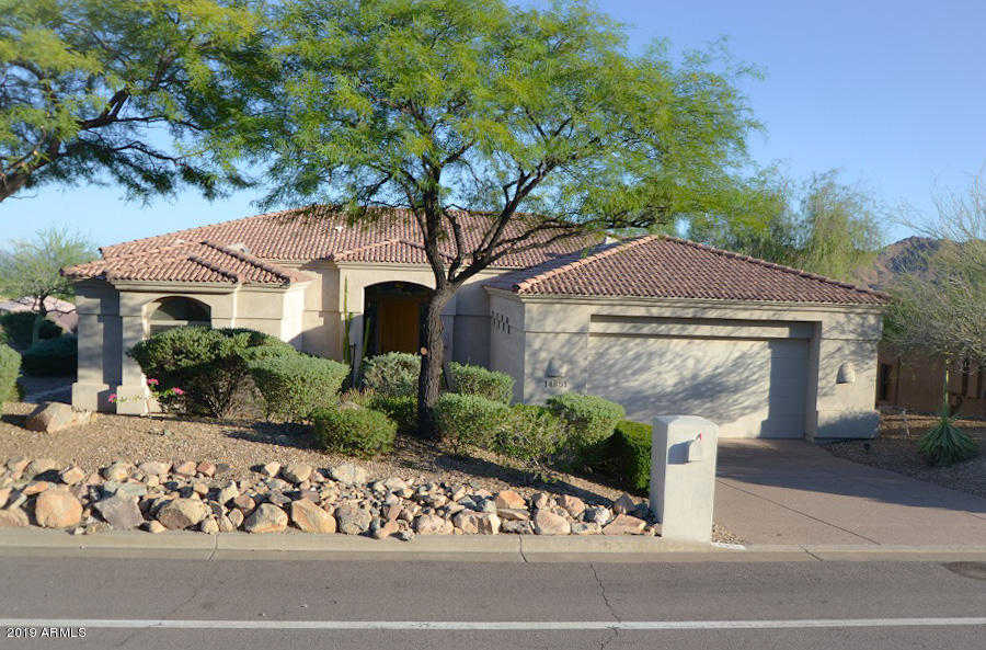 $500,000 - 3Br/3Ba - Home for Sale in Fountain Hills Az Fp 507b, Fountain Hills