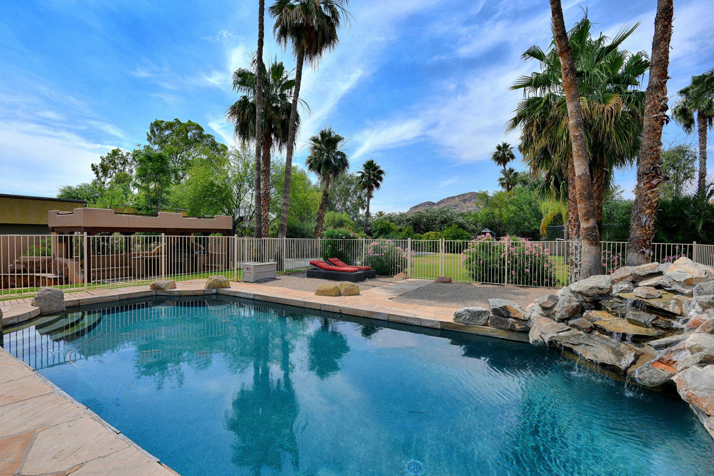 $1,950,000 - 6Br/5Ba - Home for Sale in Mockingbird Lane Estates 6, Paradise Valley