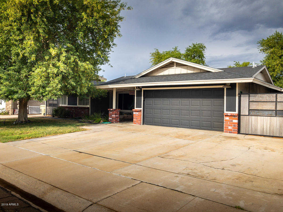 $324,900 - 4Br/2Ba - Home for Sale in Deerview Unit 21, Glendale