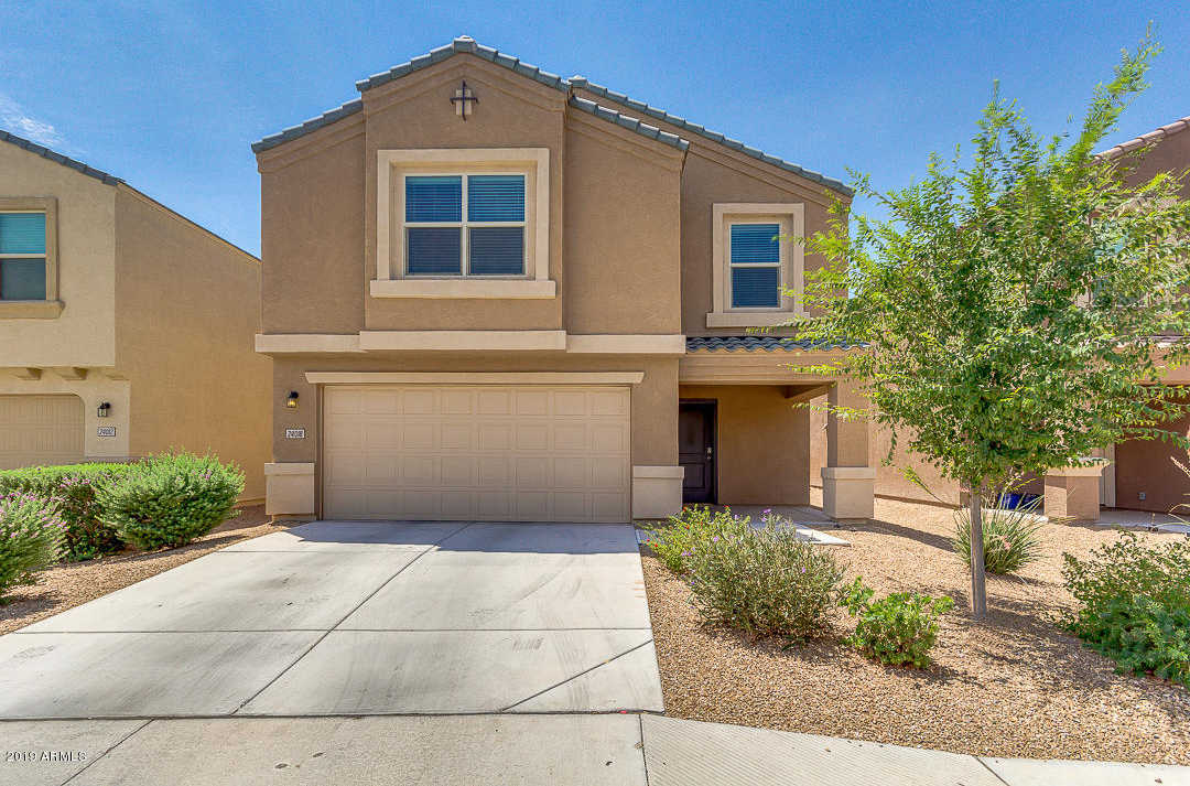 $200,000 - 4Br/3Ba - Home for Sale in Magic Ranch - Parcels B & C, Florence