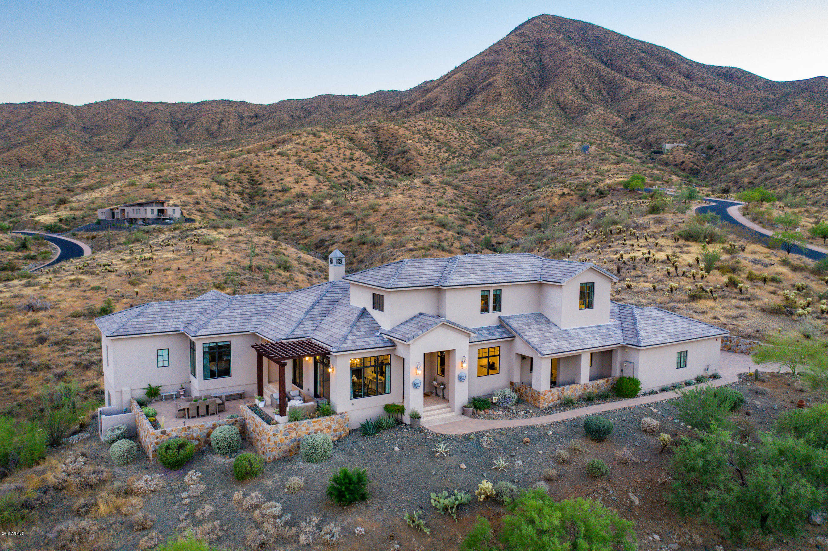 $1,695,000 - 6Br/6Ba - Home for Sale in Eagles Nest, Fountain Hills