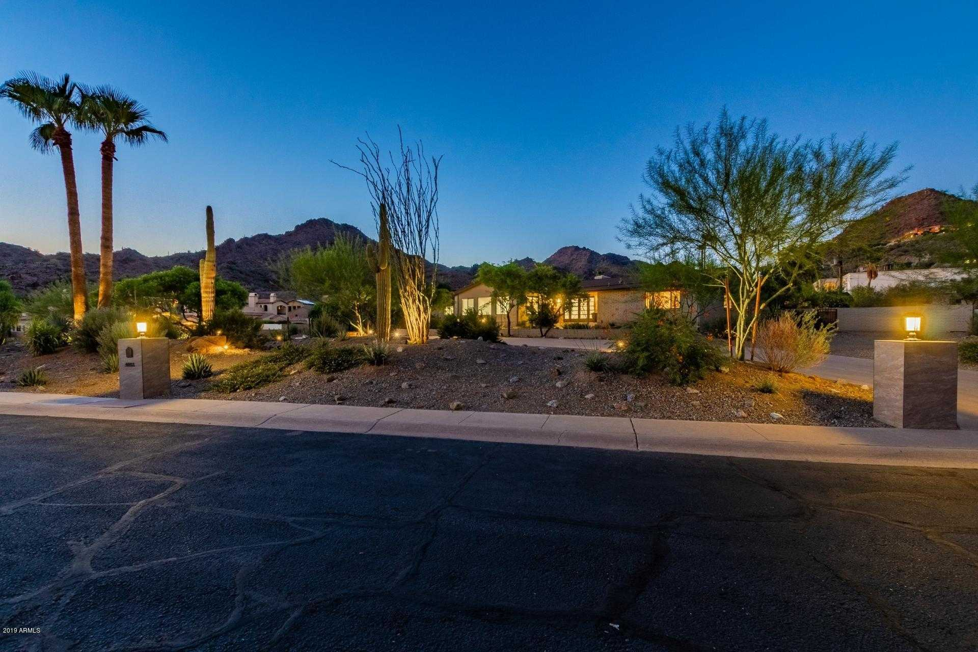 $1,300,000 - 3Br/3Ba - Home for Sale in Lincoln Heights 8, 12-25, 31-44, Paradise Valley