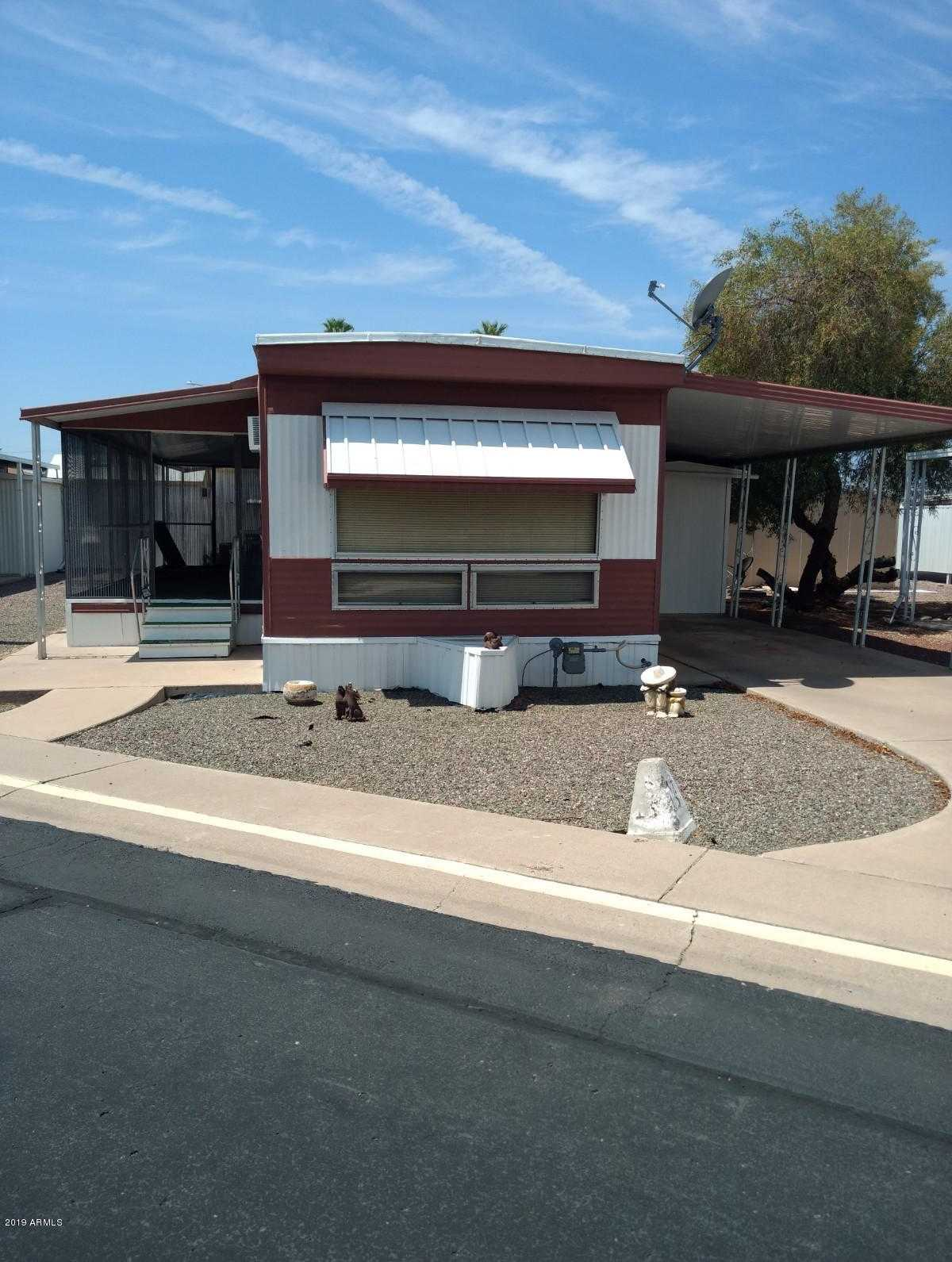 $9,400 - 1Br/1Ba -  for Sale in Trail Riders Ranch, Mesa