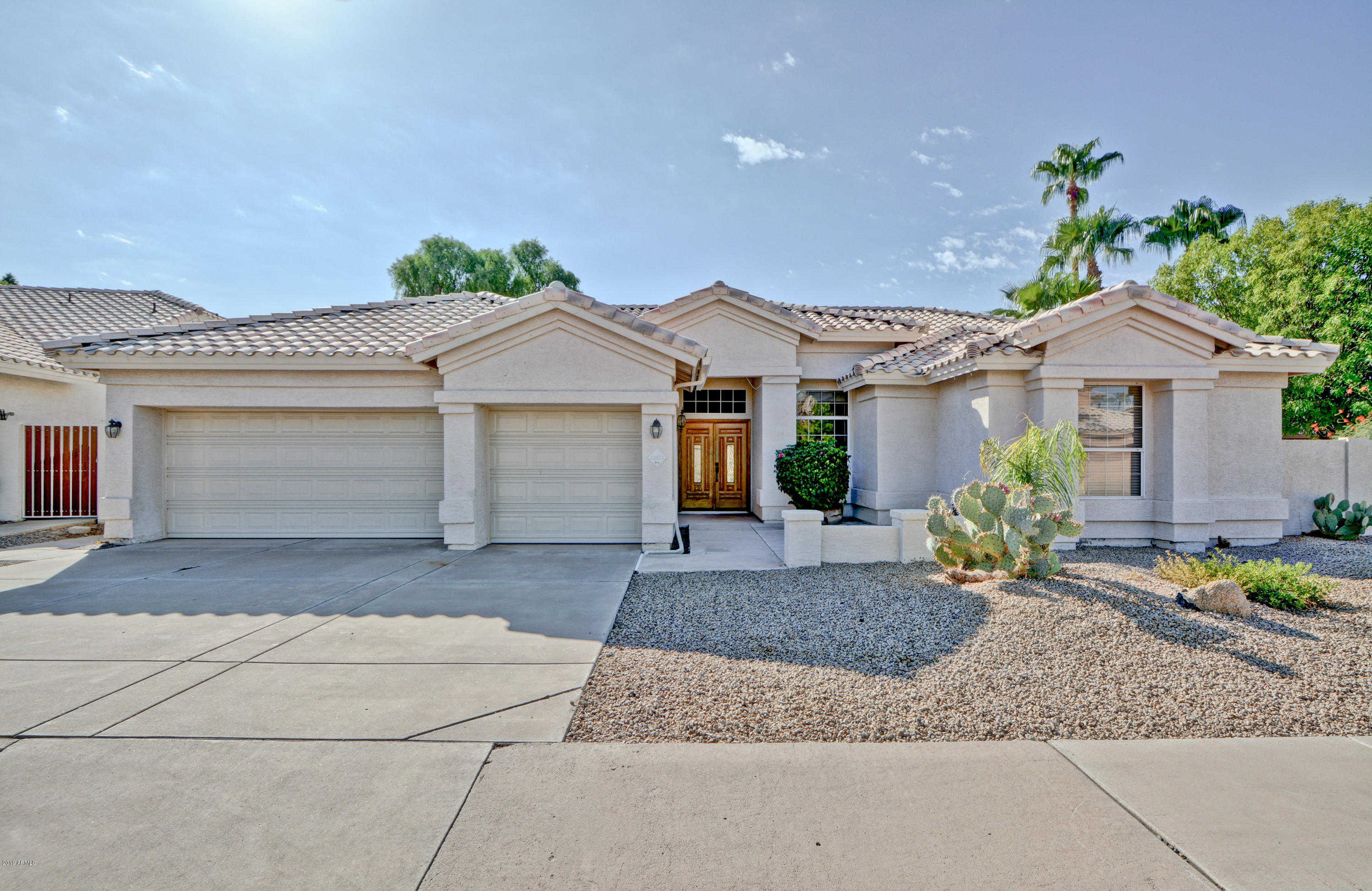 $375,000 - 3Br/3Ba - Home for Sale in Top Of The Ranch Lot 1-68 Tr A-g, Glendale
