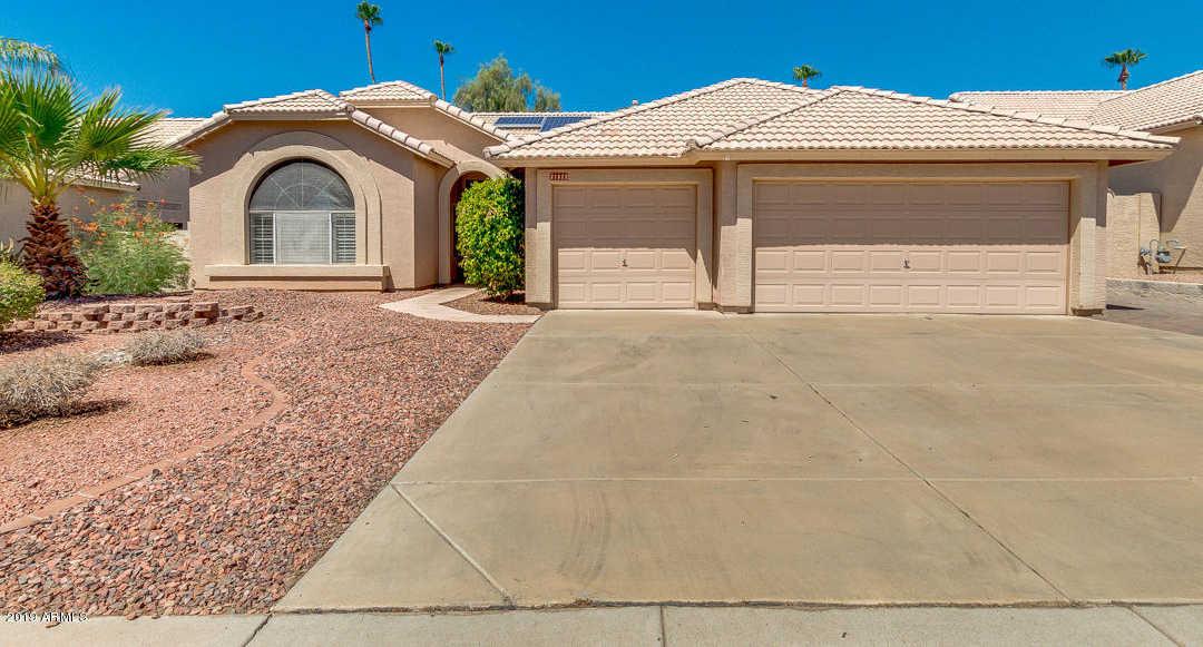 $398,000 - 4Br/2Ba - Home for Sale in Arrowhead Ranch Parcel 6, Glendale