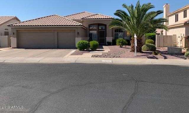 $395,000 - 4Br/2Ba - Home for Sale in Hillcrest Ranch, Glendale